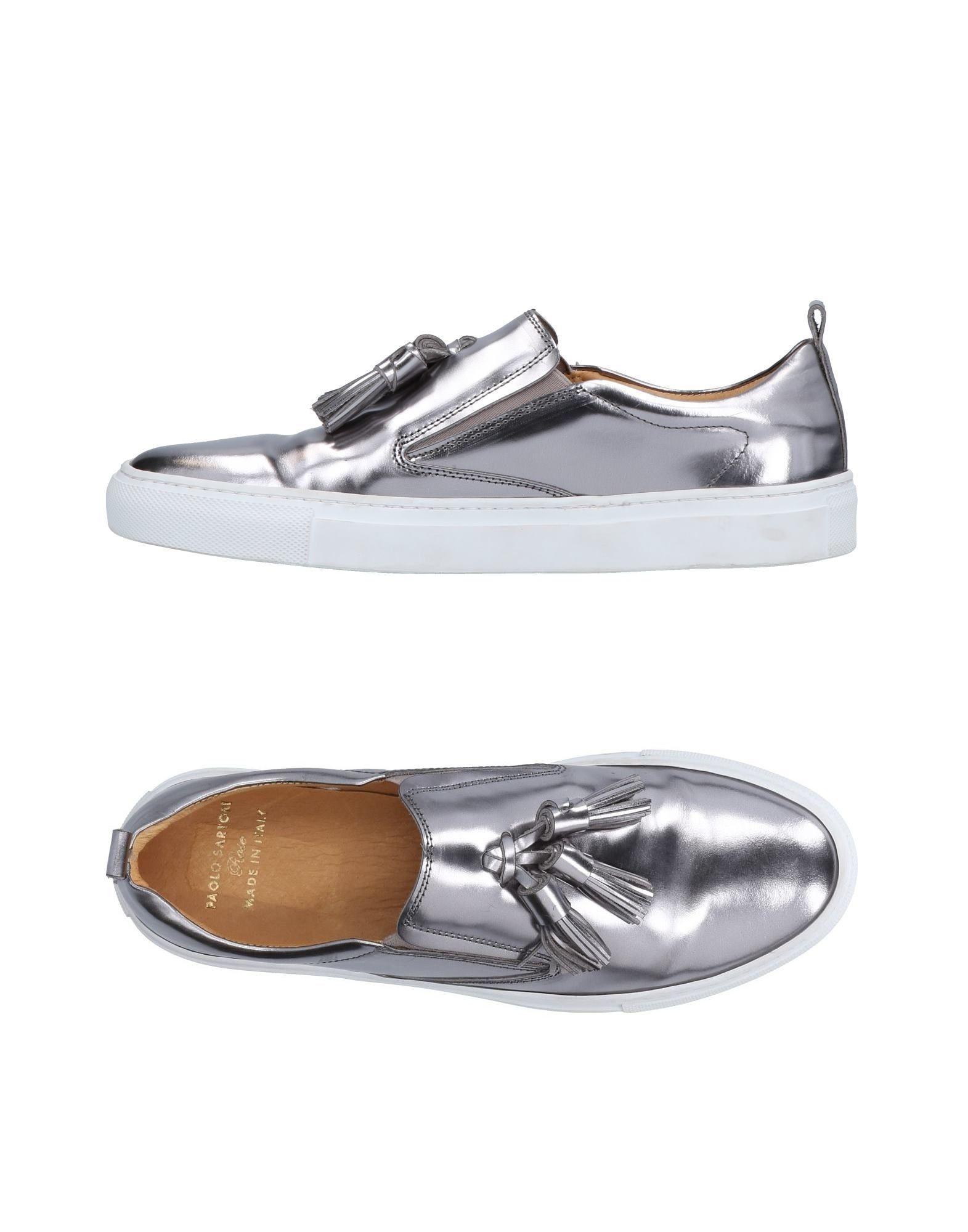 Sneakers Paolo Sartori Rose Donna - 11504891QO