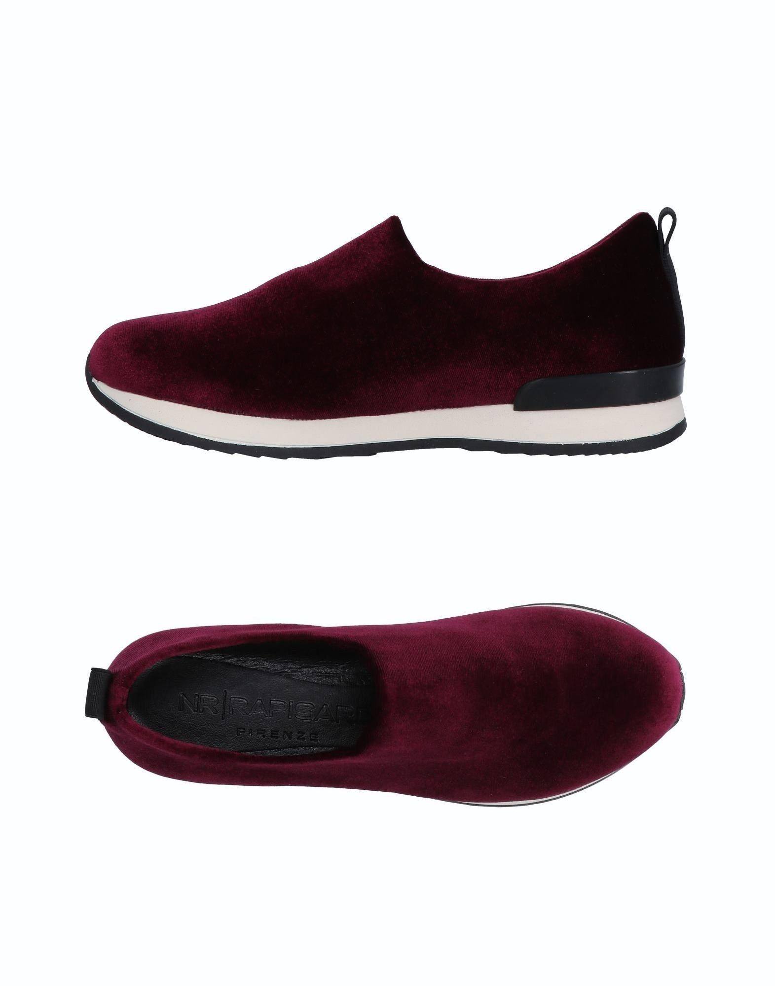 Gut um billige Schuhe zu tragenNr Rapisardi Sneakers Damen  11504915VJ