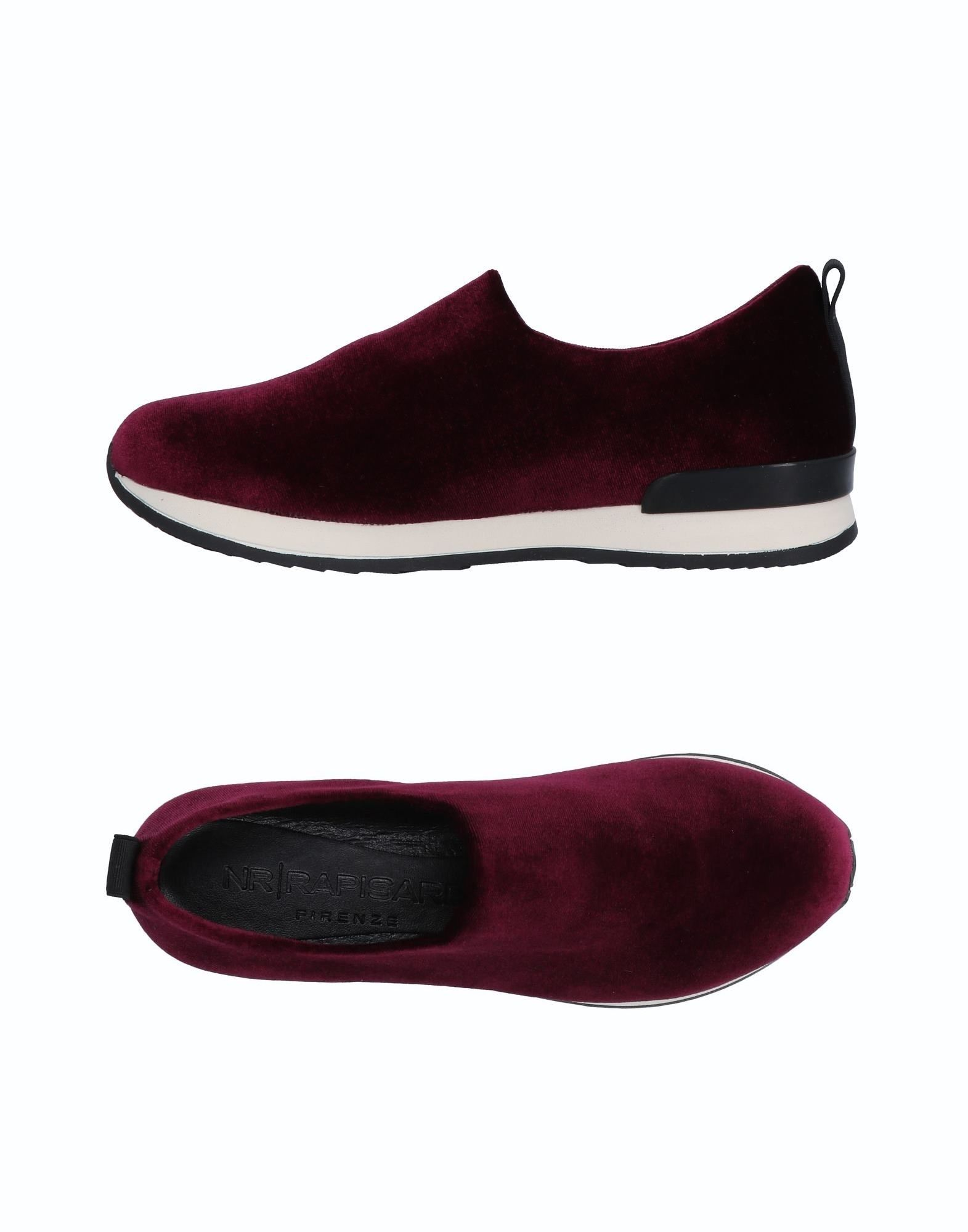 Gut um billige Schuhe zu  tragenNr Rapisardi Sneakers Damen  zu 11504915VJ c5fc52