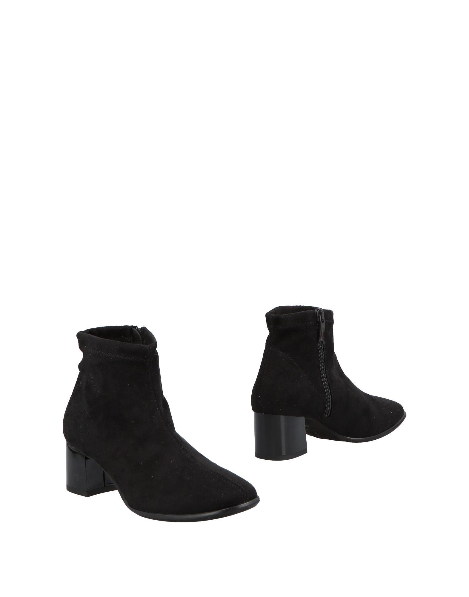 Nr Rapisardi Stiefelette Damen  11504921QX Gute Qualität beliebte Schuhe