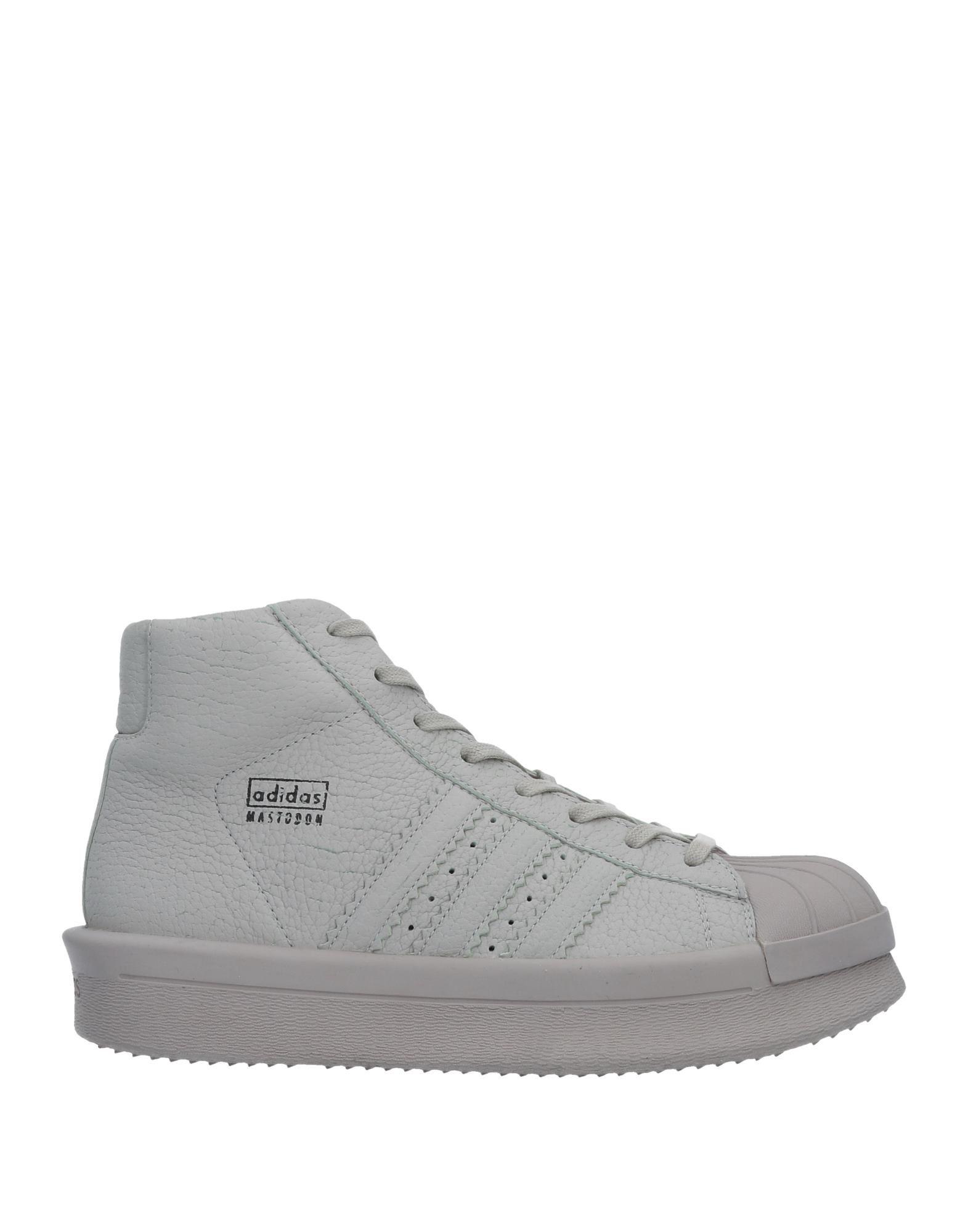 Rick Owens  X Adidas Sneakers Herren  Owens 11504922KB 48dbe6
