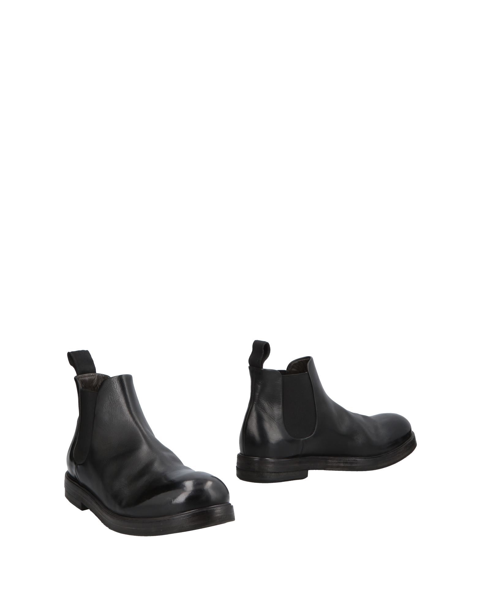 Marsèll 11504926EP Stiefelette Herren  11504926EP Marsèll Gute Qualität beliebte Schuhe 43e8b1