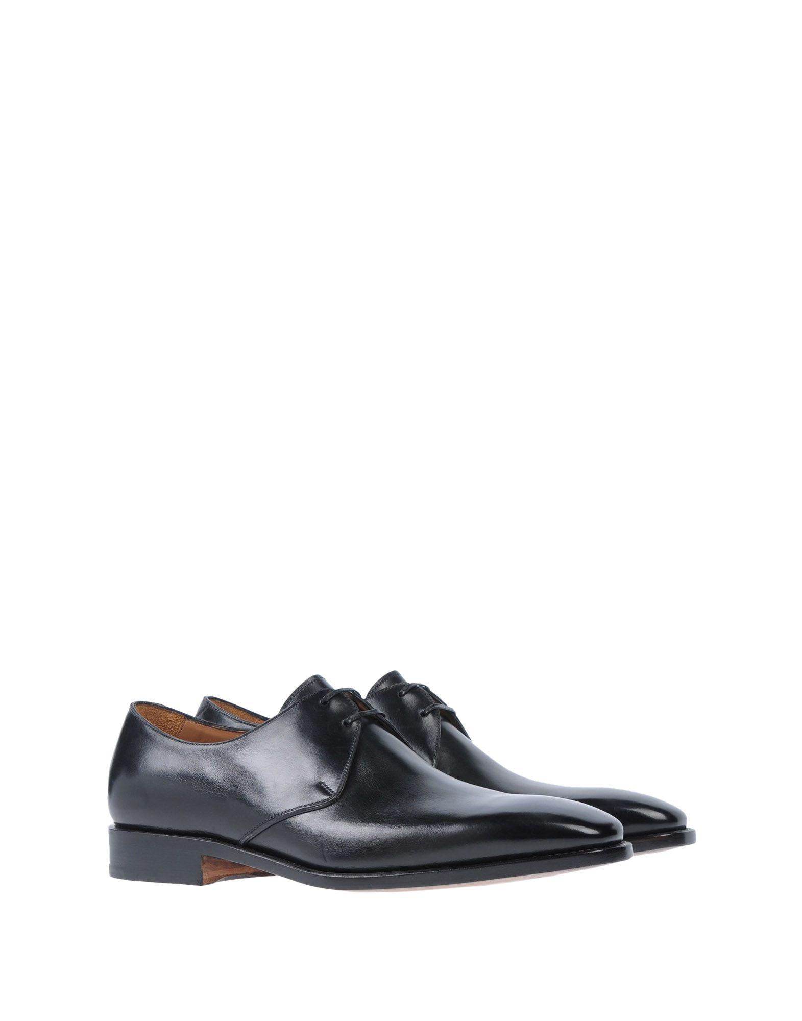 Salvatore Ferragamo Schnürschuhe Herren beliebte  11504927IE Gute Qualität beliebte Herren Schuhe d214a6