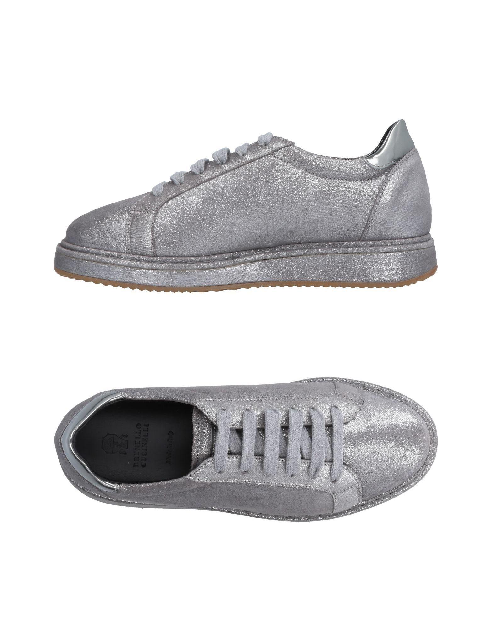 Sneakers Brunello Cucinelli Donna - 11504931OI