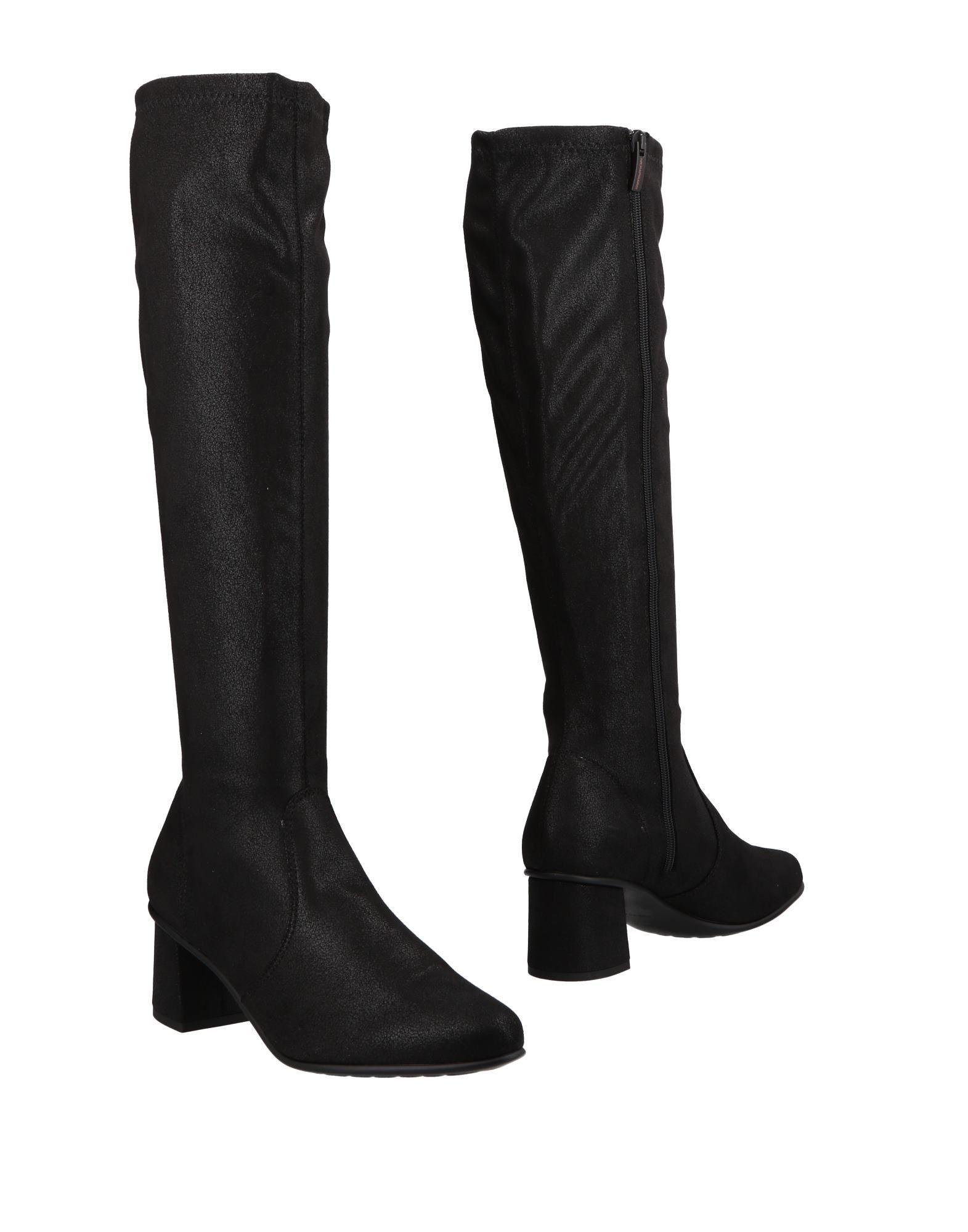 Stilvolle billige Schuhe Nr Rapisardi Stiefel Damen  11504939VX