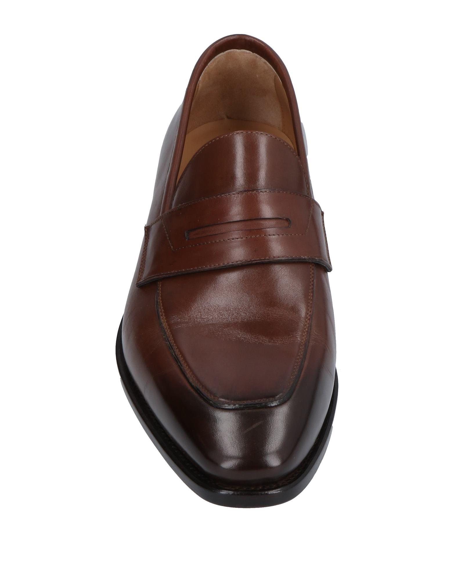Salvatore Ferragamo Mokassins Herren  Schuhe 11504941SU Gute Qualität beliebte Schuhe  fb759e