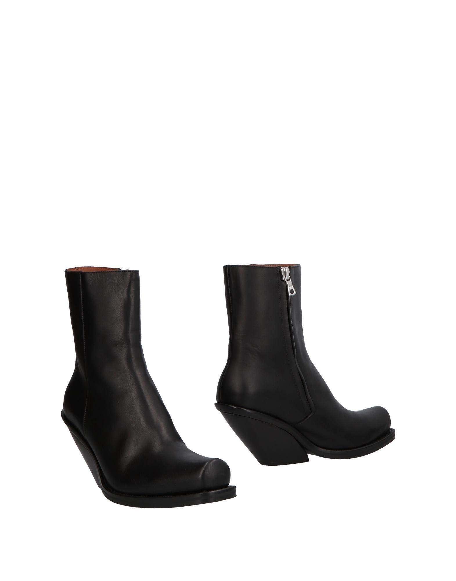 Demna Gvasalia Stiefelette Damen  11504945PJGünstige gut aussehende Schuhe