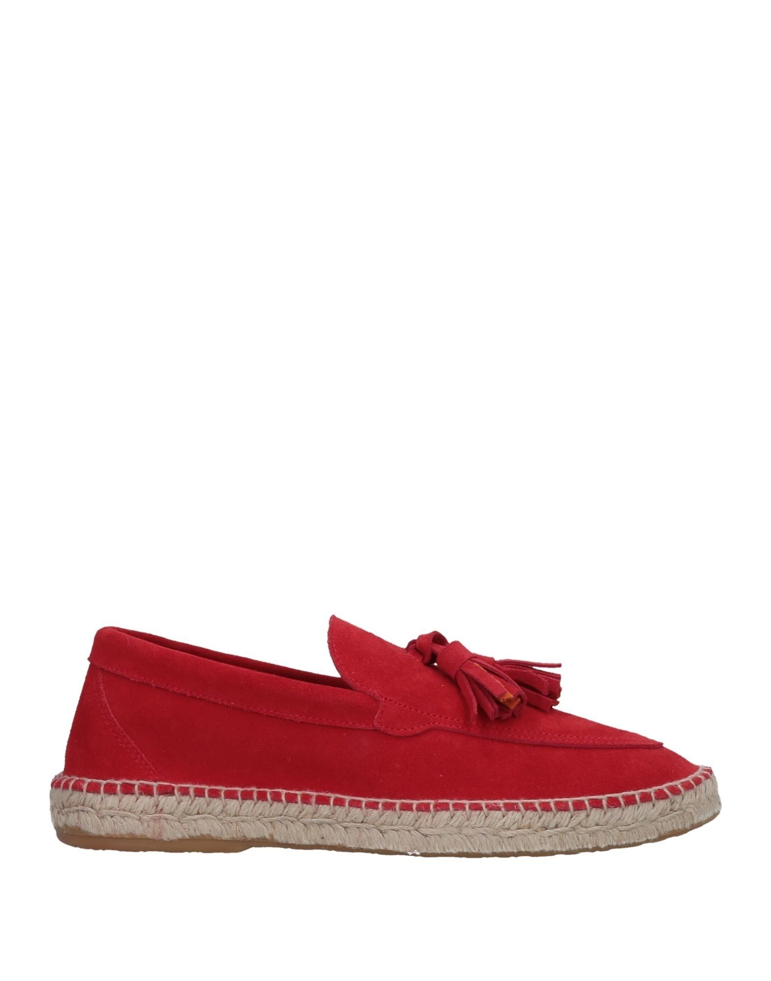 Rabatt echte Schuhe Abarca Mokassins Herren  11504960QV