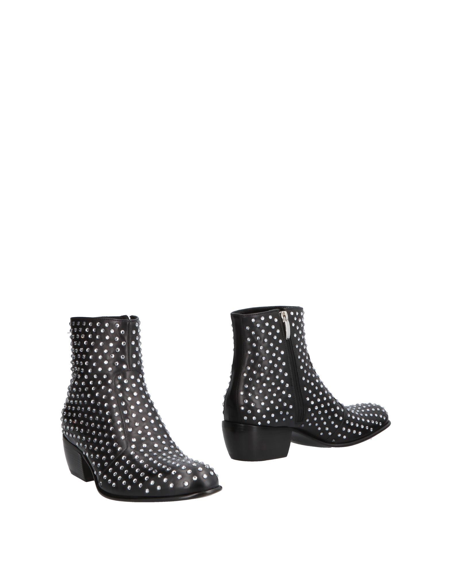 Cesare Paciotti Stiefelette Herren  11504962MA Gute Qualität beliebte Schuhe