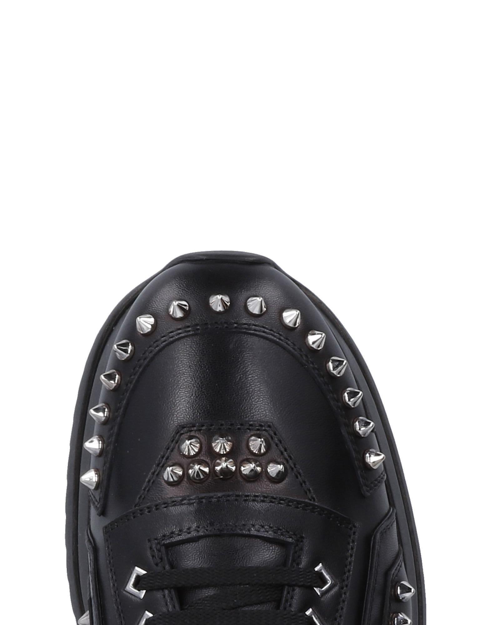 Cesare  Paciotti Sneakers Herren  Cesare 11504980EE 09721a