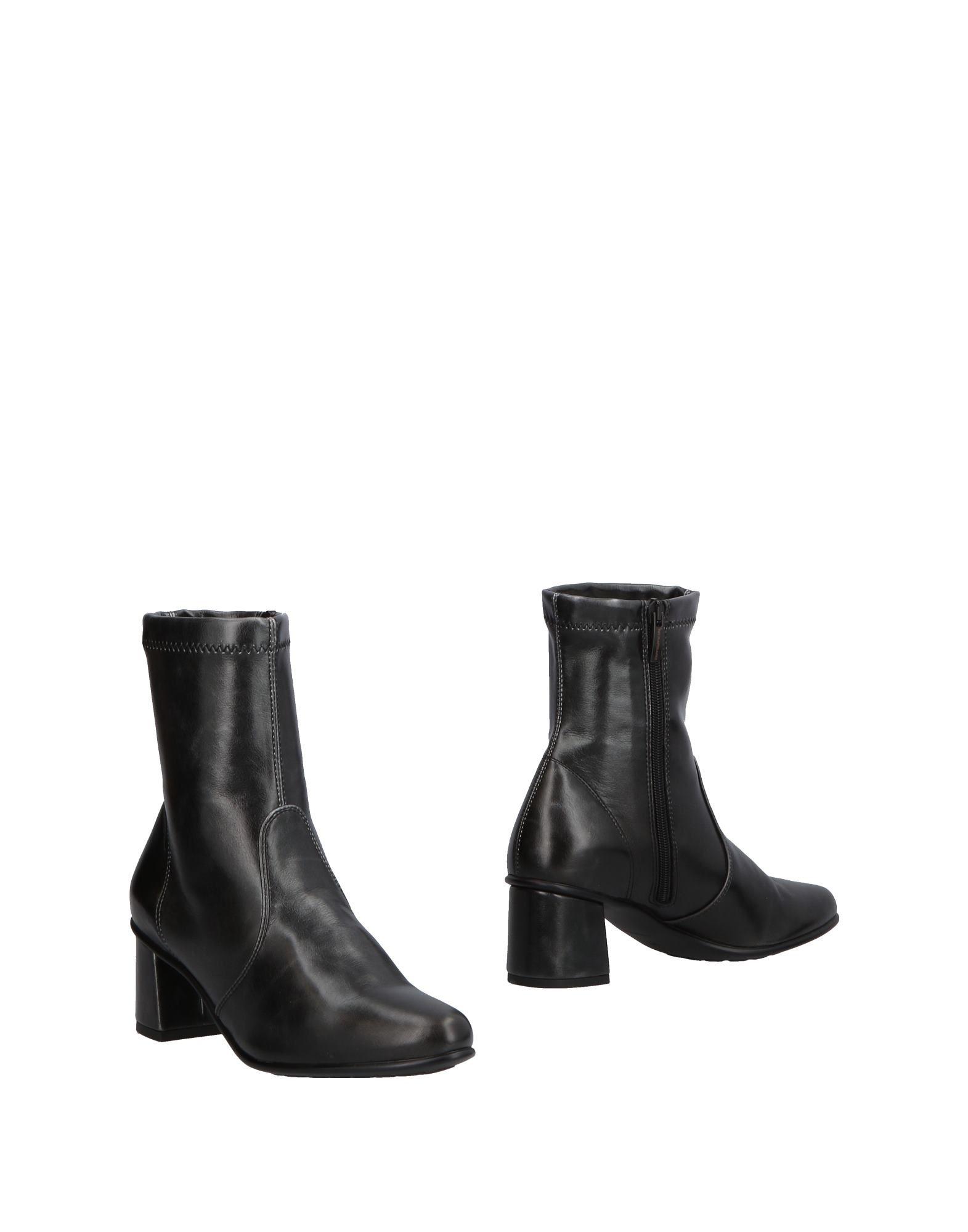 Gut um billige Schuhe zu tragenNr Rapisardi Stiefelette Damen  11504982TM