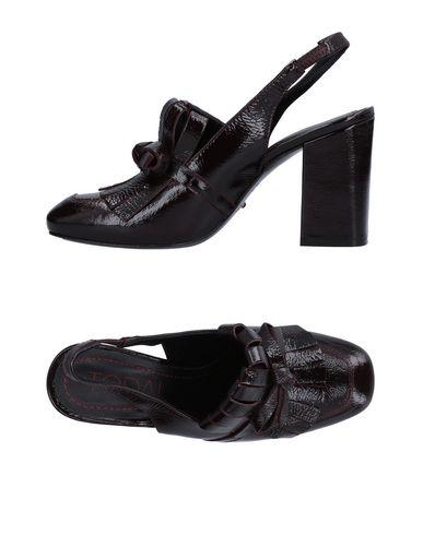 Los zapatos más populares para hombres y mujeres Zapato - De Salón Todai Mujer - Zapato Salones Todai - 11504984VB Negro cbbe67