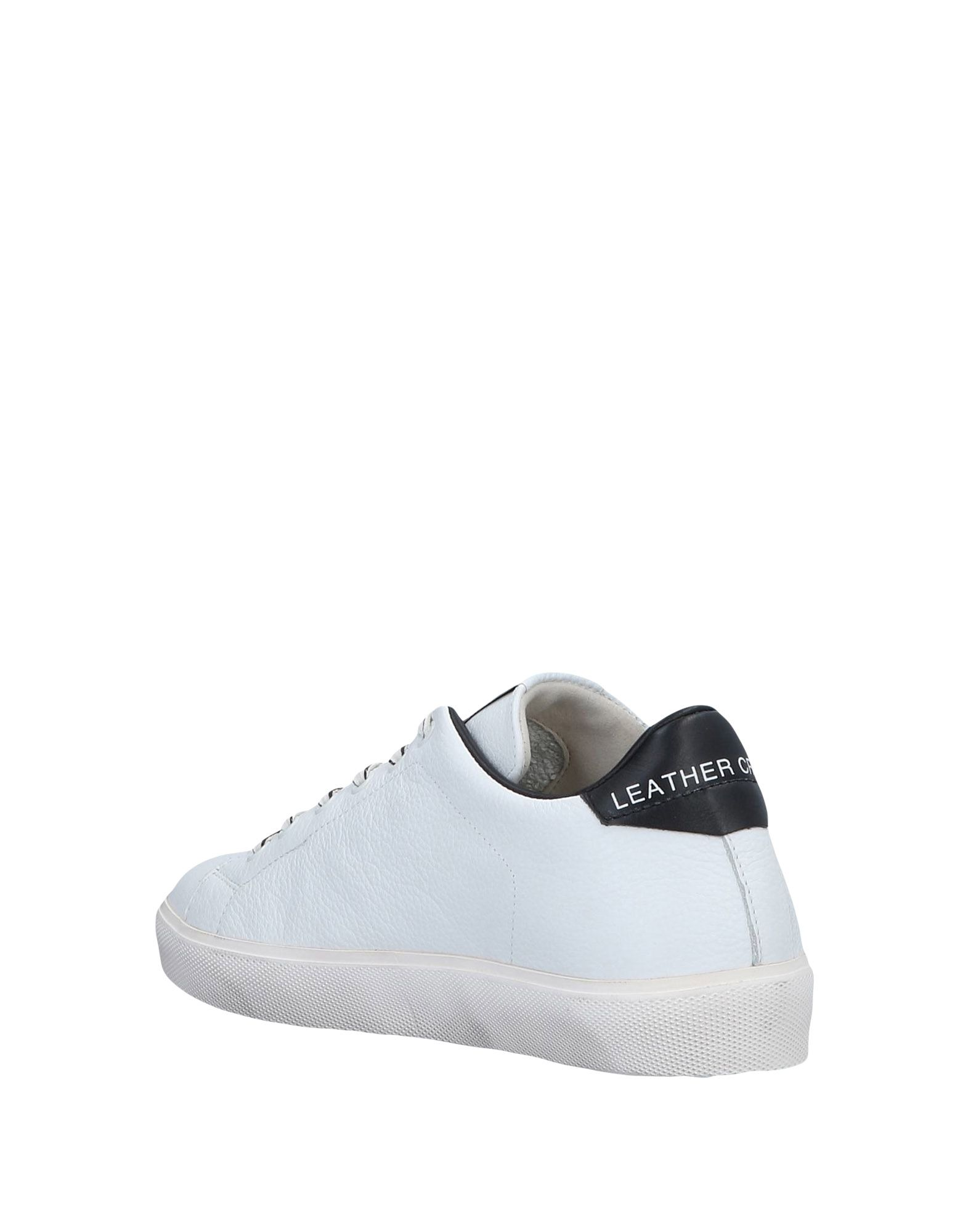 Gut Crown um billige Schuhe zu tragenLeather Crown Gut Sneakers Damen  11504994EV 7d2696