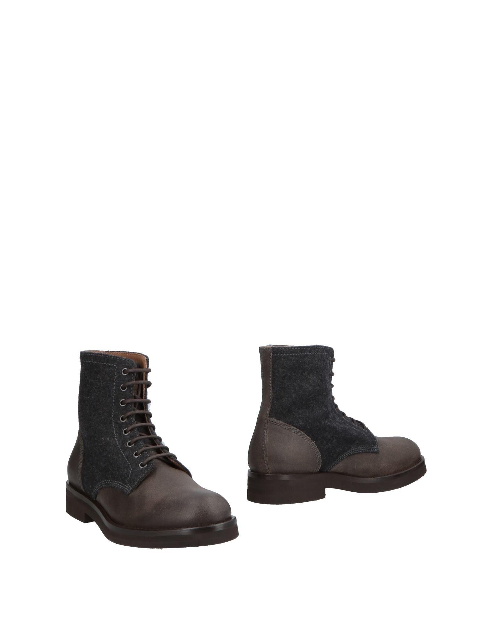 Brunello Cucinelli Stiefelette Herren  11505002CI Gute Qualität beliebte Schuhe