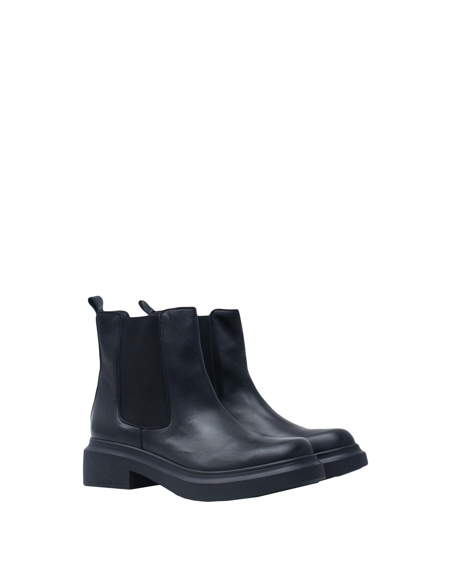 Fabrizio Chini Chelsea Boots Damen  Neue 11505010FU Neue  Schuhe 16df2a