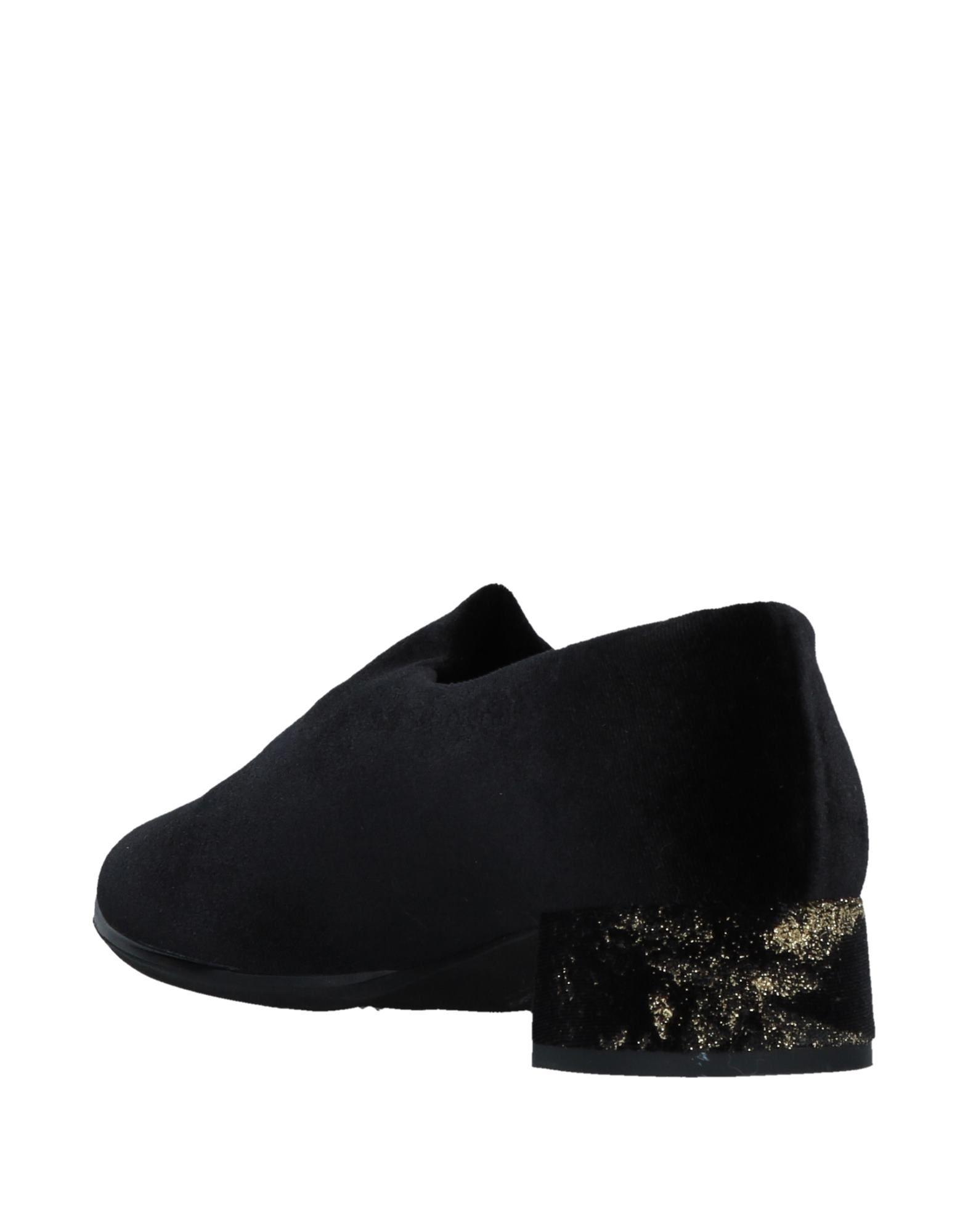 Nr Rapisardi Mokassins Qualität Damen  11505014HX Gute Qualität Mokassins beliebte Schuhe 770e03