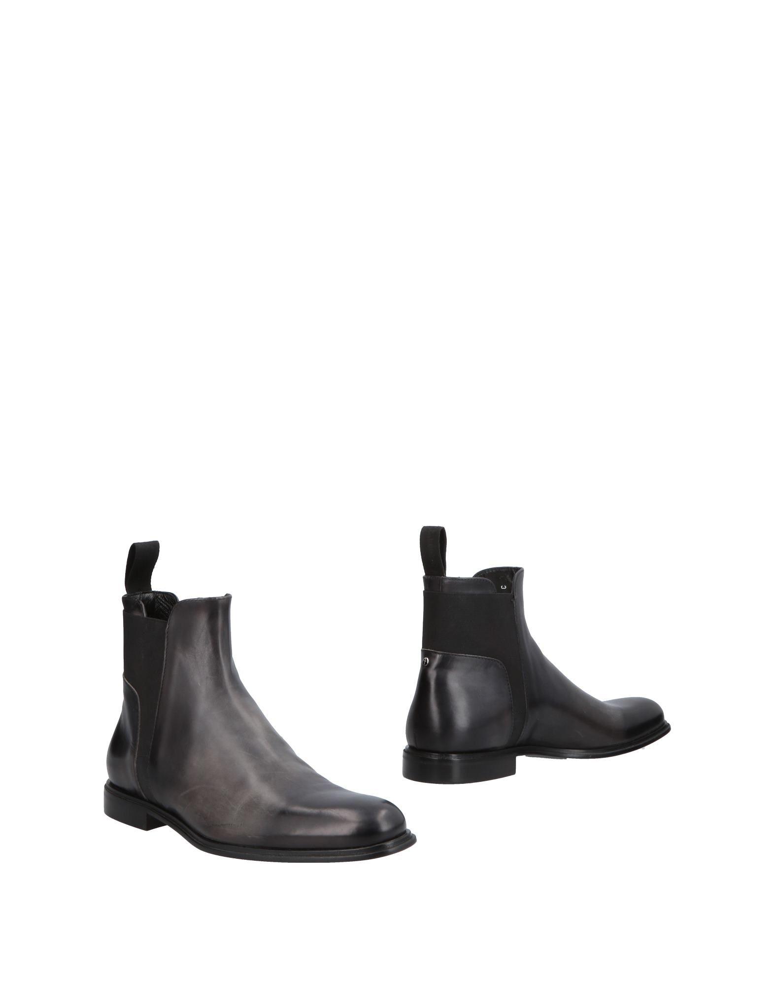 Cesare Paciotti Stiefelette Herren  11505020QT Gute Qualität beliebte Schuhe