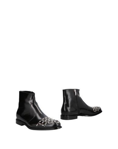 Zapatos de hombres y mujeres de moda Hombre casual Botín Cesare Paciotti Hombre moda - Botines Cesare Paciotti - 11505023GK Negro da7496