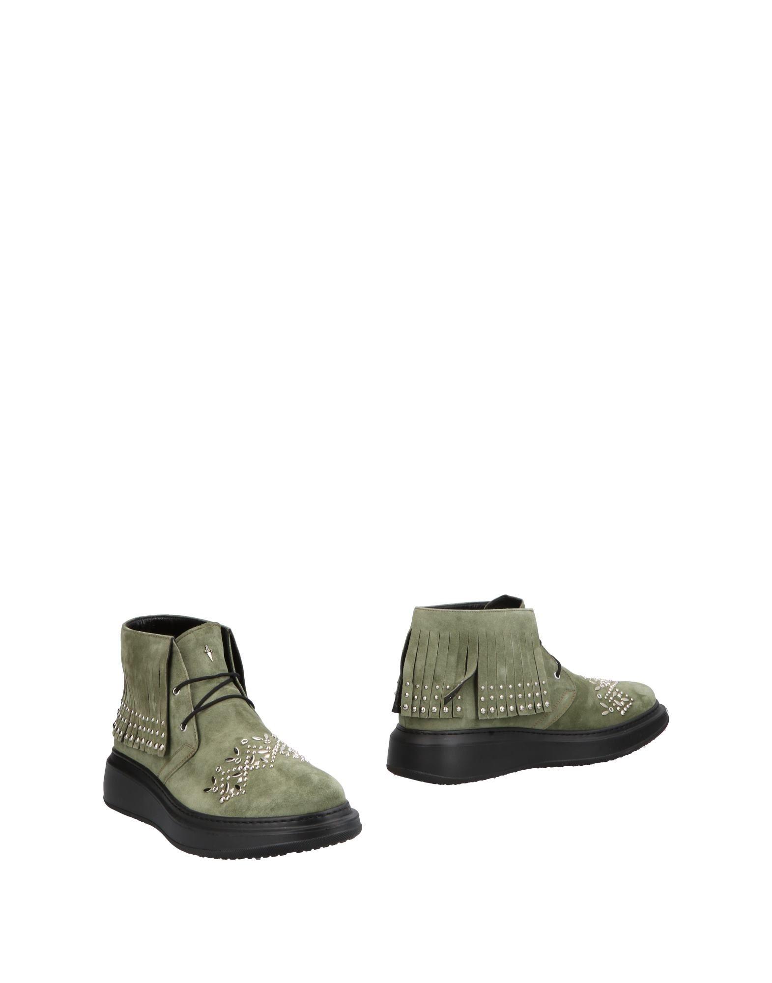 Cesare Paciotti Stiefelette Herren  11505027AB Gute Qualität beliebte Schuhe