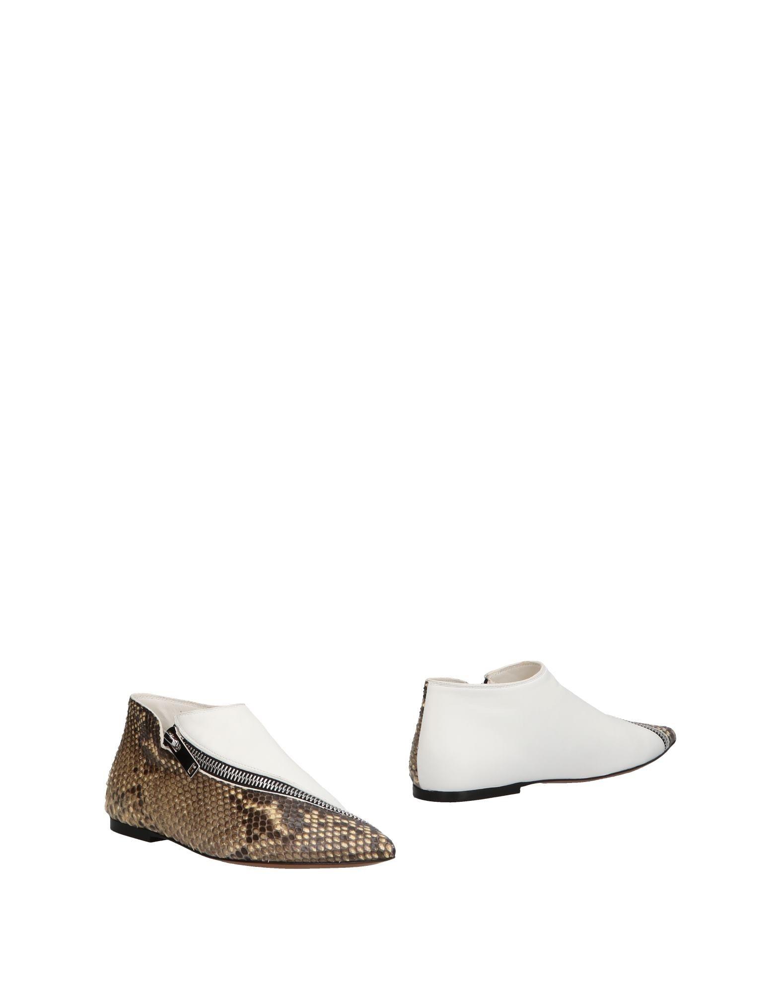 Haltbare Mode billige Schuhe Céline Stiefelette Damen  11505030OP Heiße Schuhe