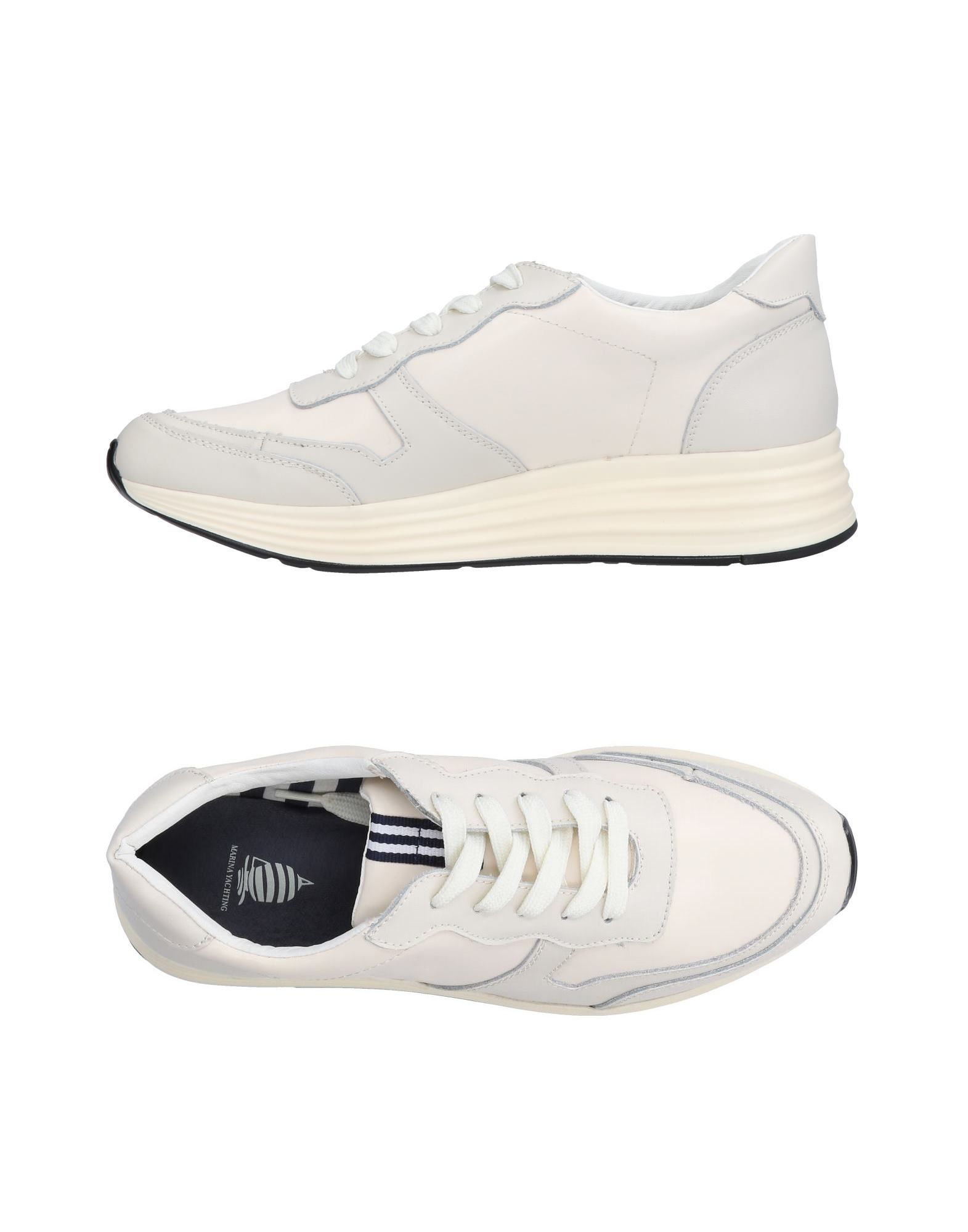 Marina Yachting  Sneakers Damen  Yachting 11505032NG Gute Qualität beliebte Schuhe b212dc