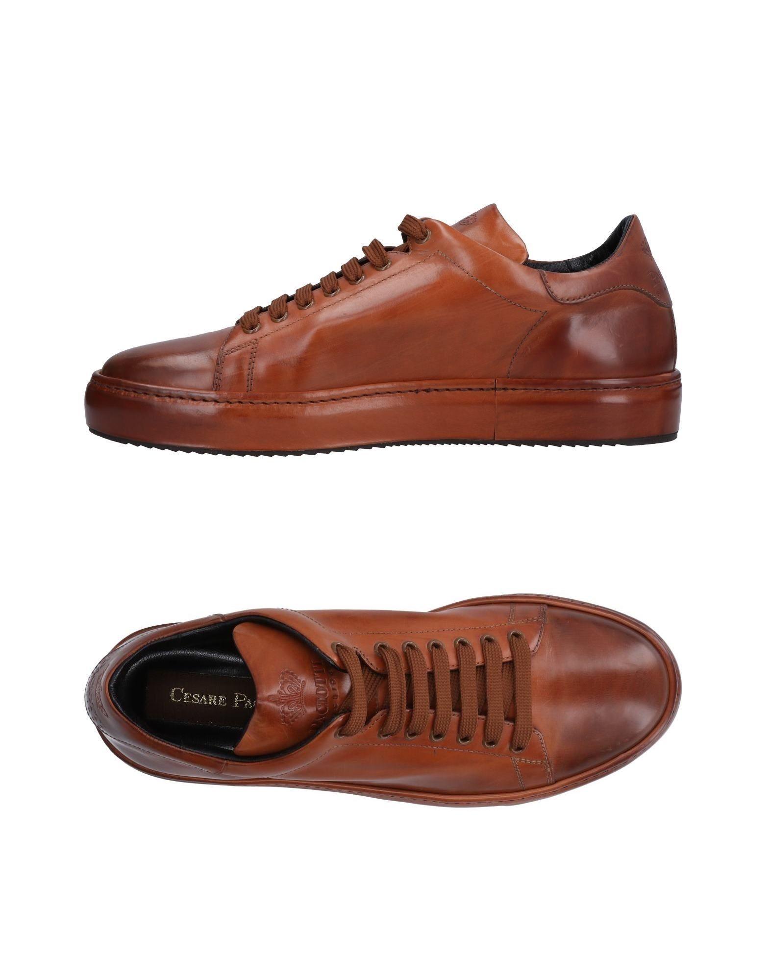 Cesare Paciotti Sneakers Herren  11505039EG