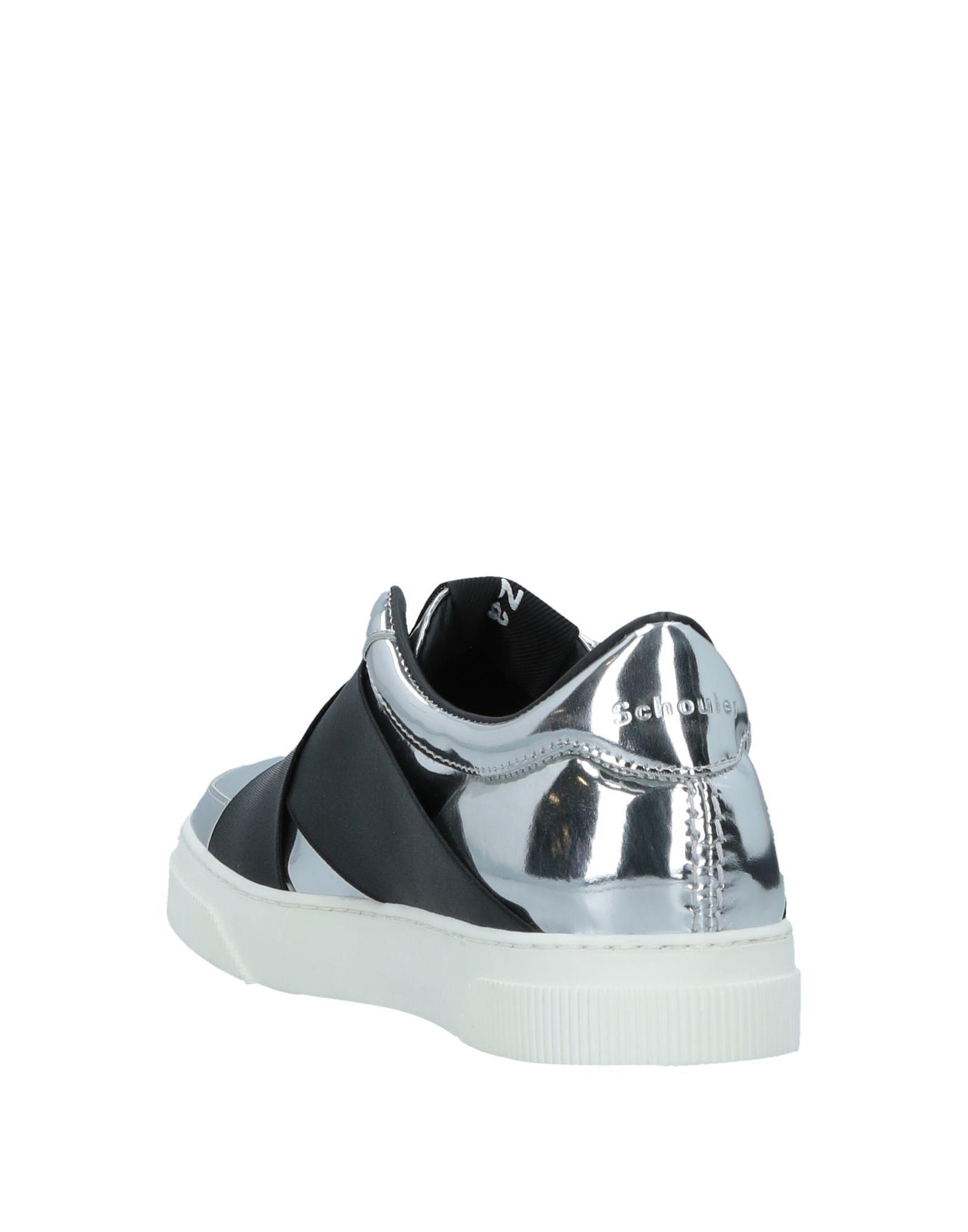 Proenza Schouler  Sneakers Damen  Schouler 11505043QW Beliebte Schuhe ed4e27