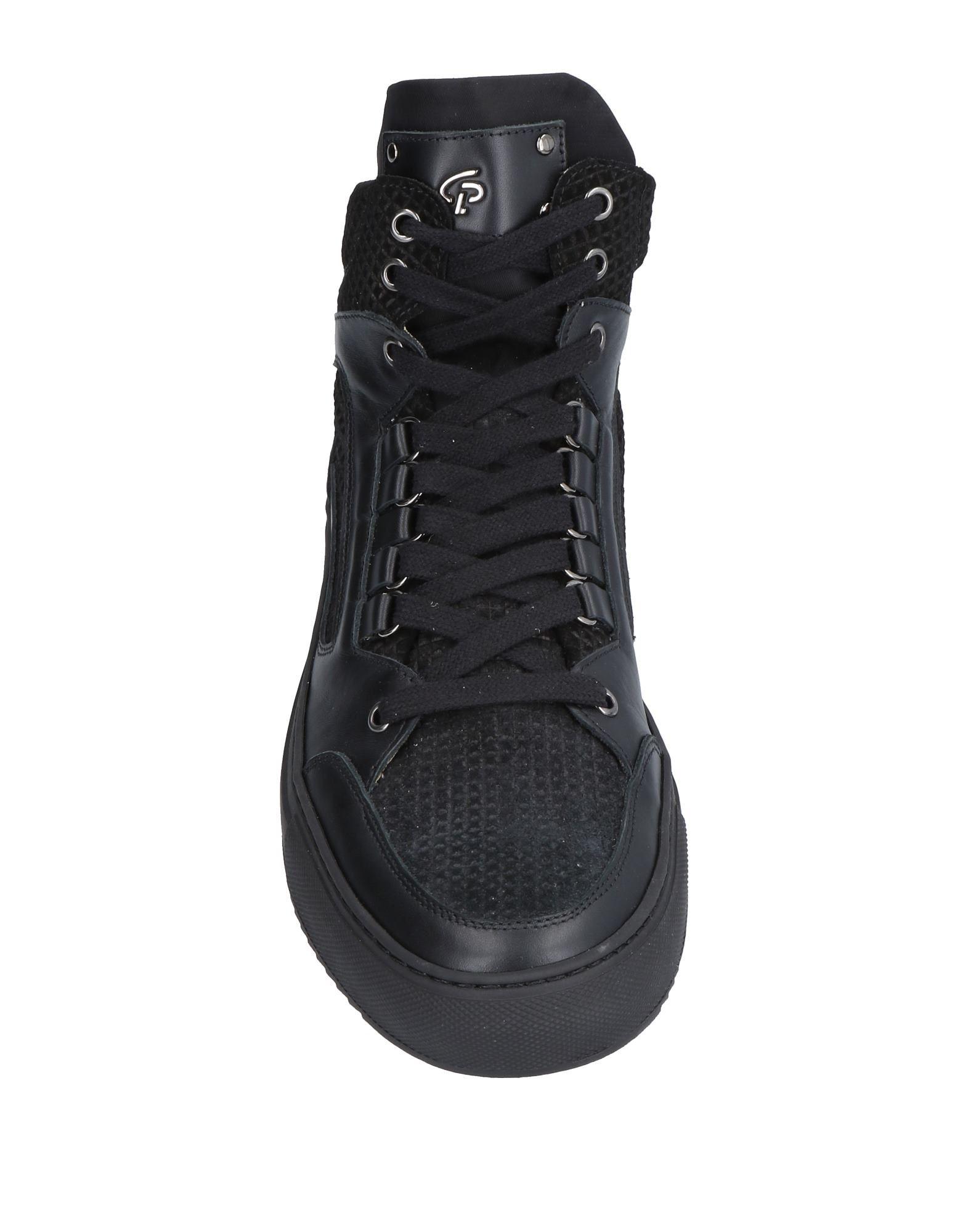 Rabatt echte Schuhe Cesare P. Sneakers Herren  11505044RA