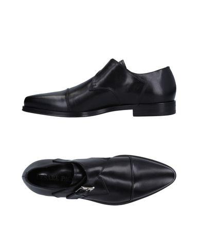 Zapatos con descuento Mocasín Cesare Paciotti Hombre - Mocasines Cesare Paciotti - 11505045ES Negro