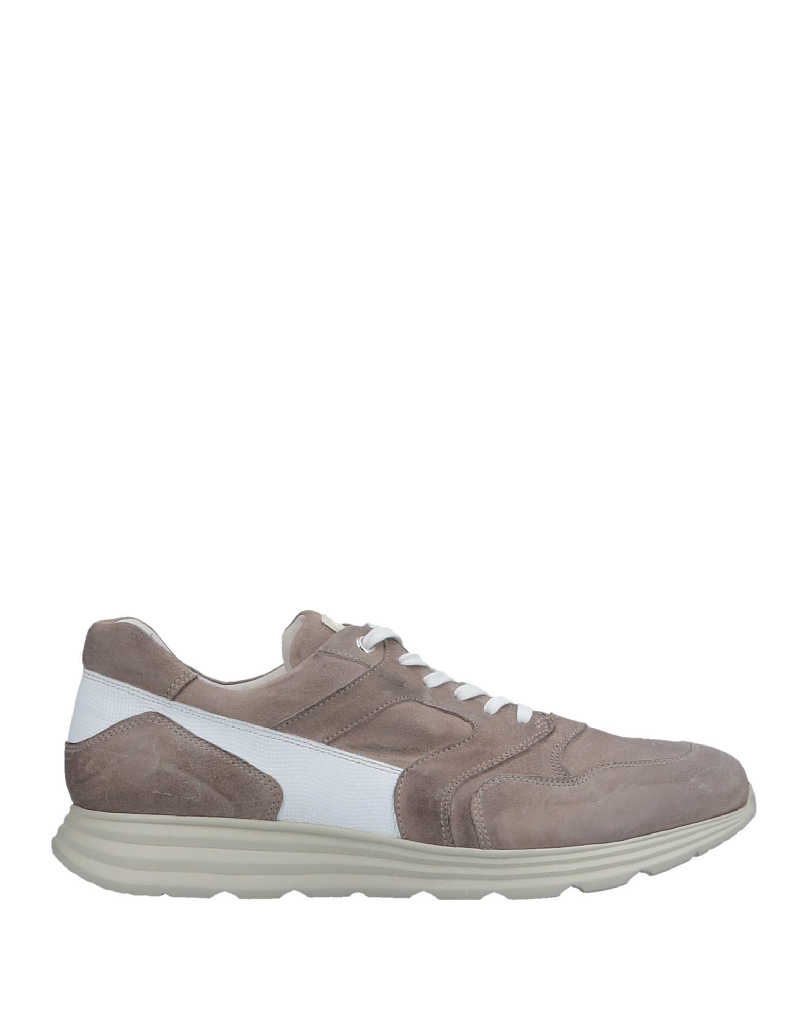 Rabatt echte Schuhe Cesare P. Sneakers Herren  11505046CL
