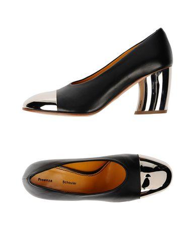 Descuento de la marca Zapato De Salón Proza Schouler Mujer - - Salones Proza Schouler - Mujer 11505047OH Negro f61b1a