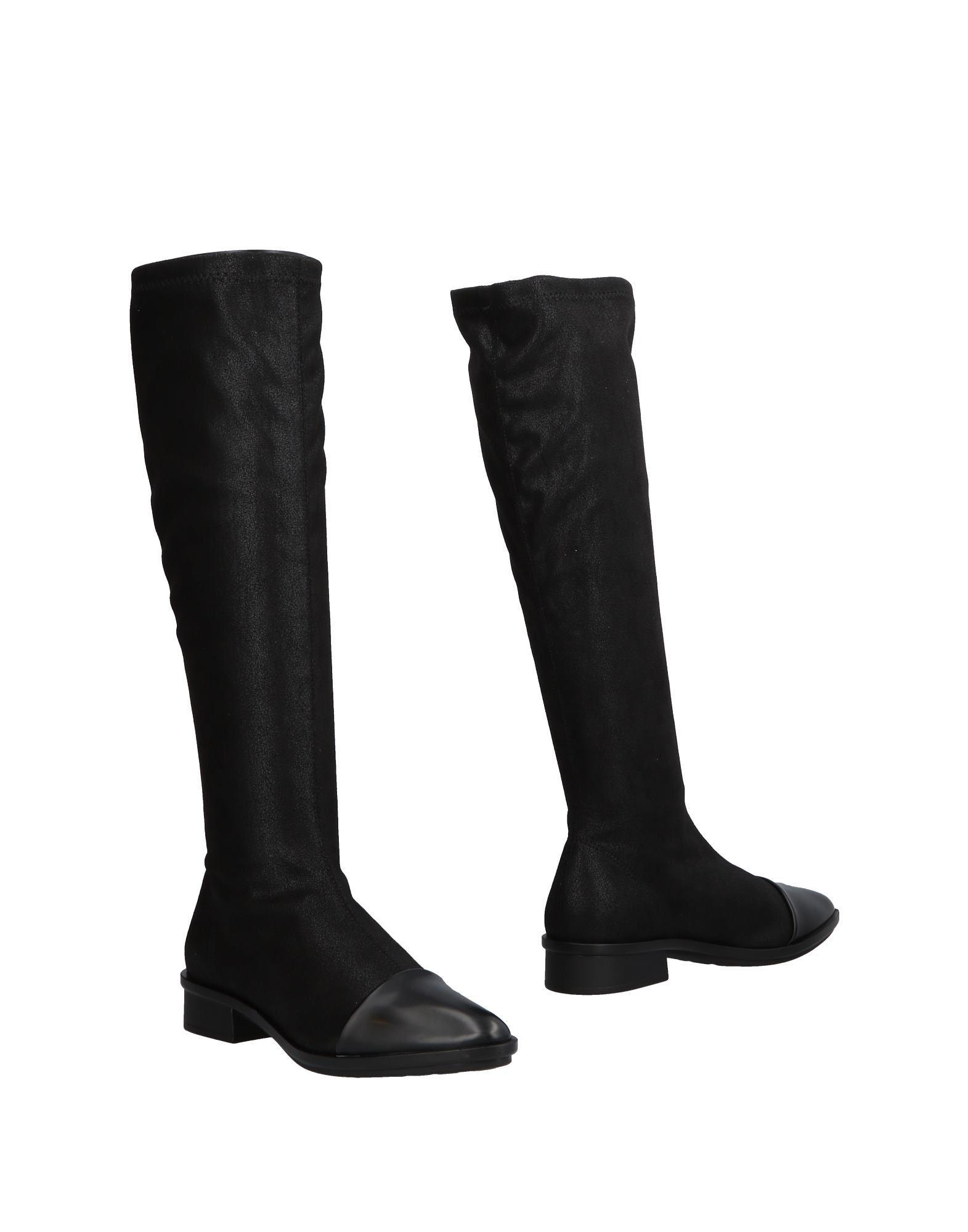 Gut um billige Schuhe zu tragenNr Rapisardi Stiefel Damen  11505049PS