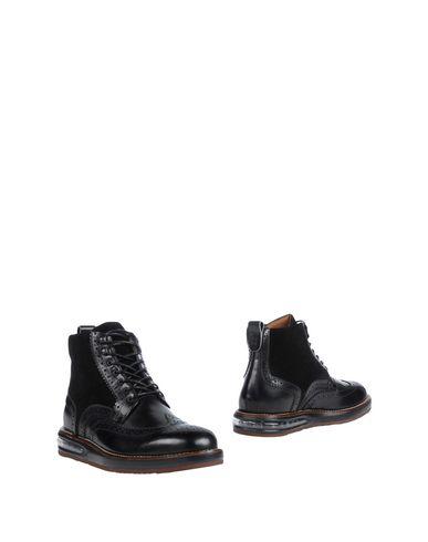Zapatos cómodos y versátiles Botín Barleycorn Hombre - Botines Barleycorn Negro - 11505057XU Negro Barleycorn a870ce