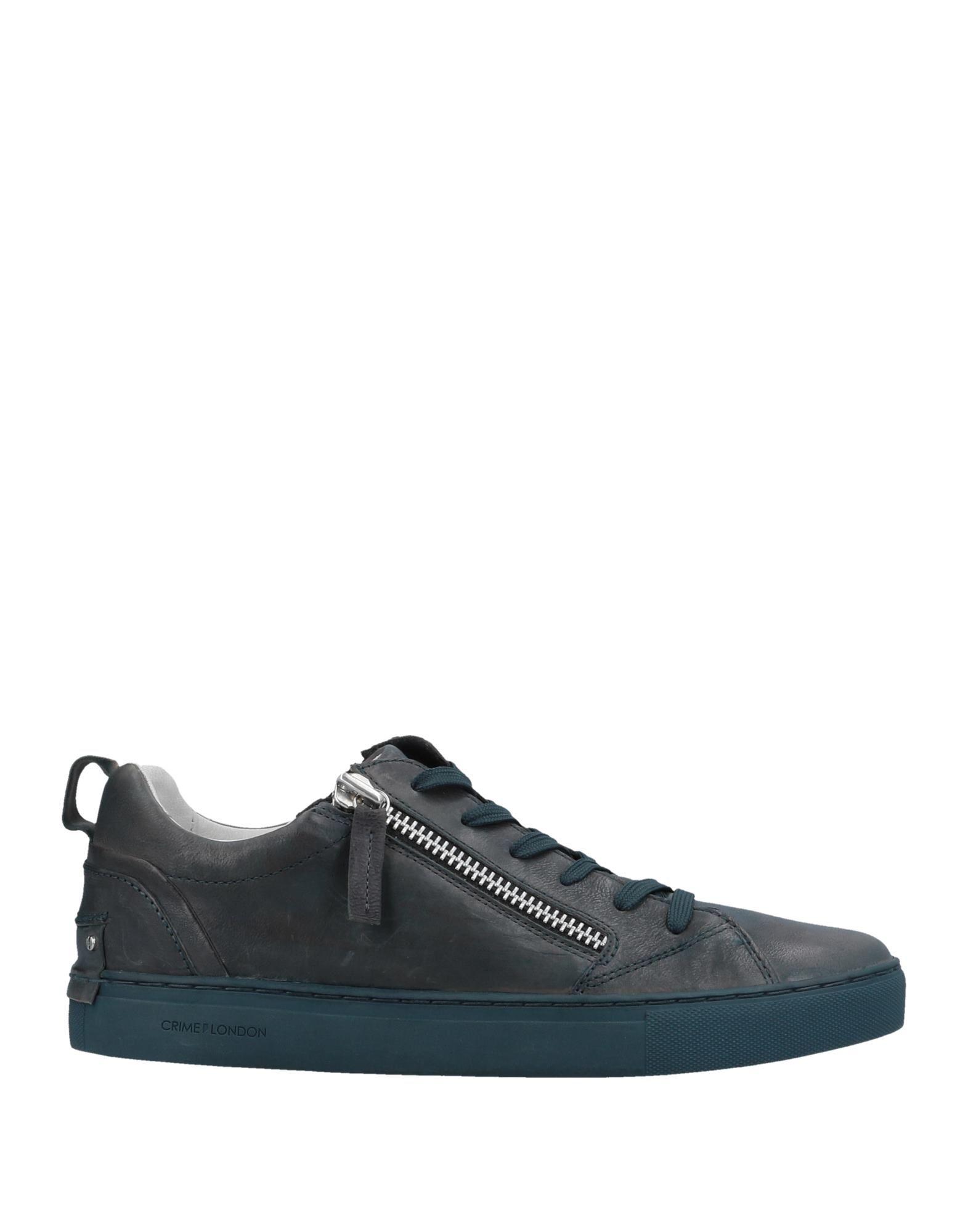 Los últimos zapatos de descuento para hombres y mujeres mujeres mujeres  Zapatillas Crime London Hombre - Zapatillas Crime London cb9947