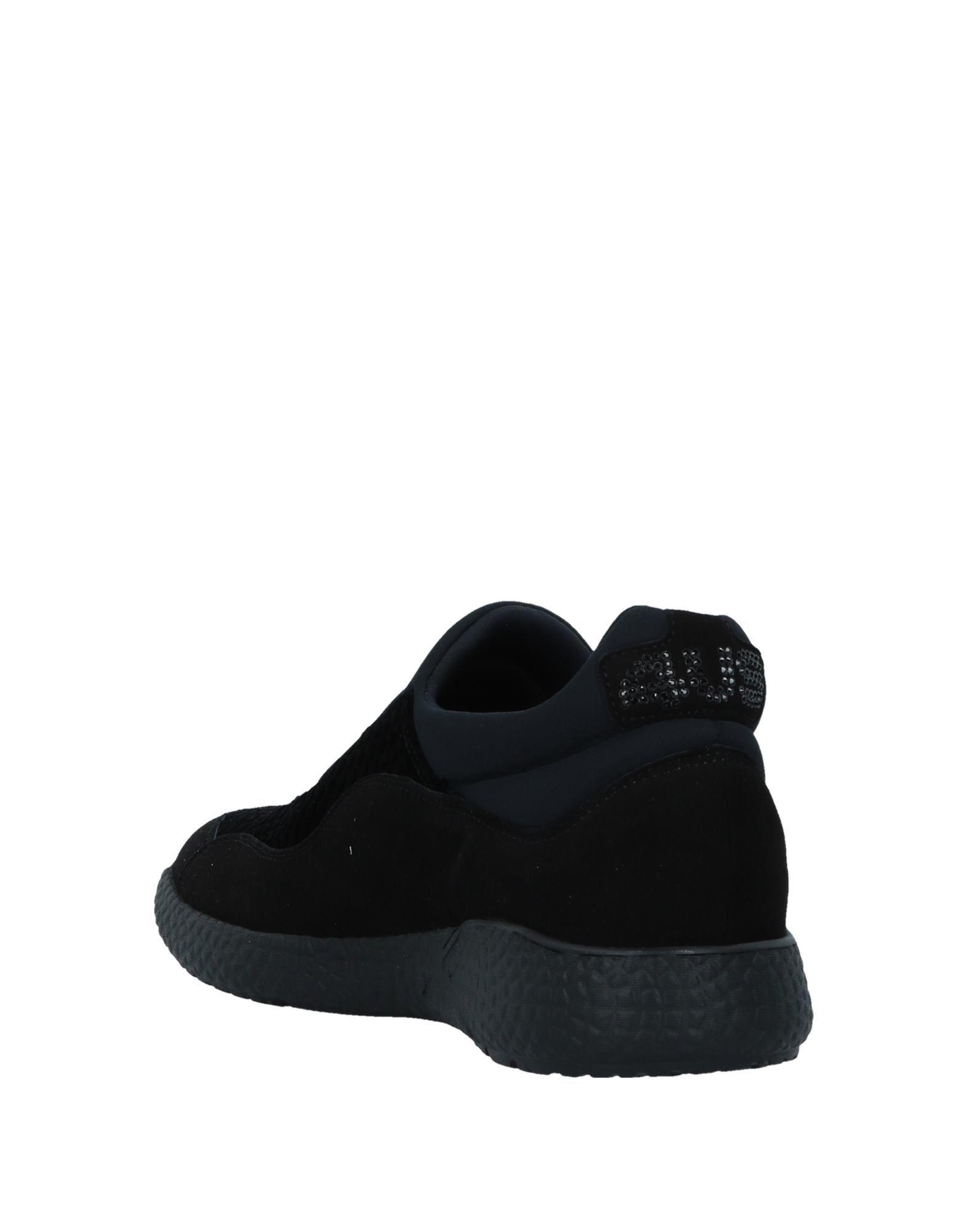 Cesare Paciotti 4Us Sneakers Damen  11505067GJ Neue Schuhe
