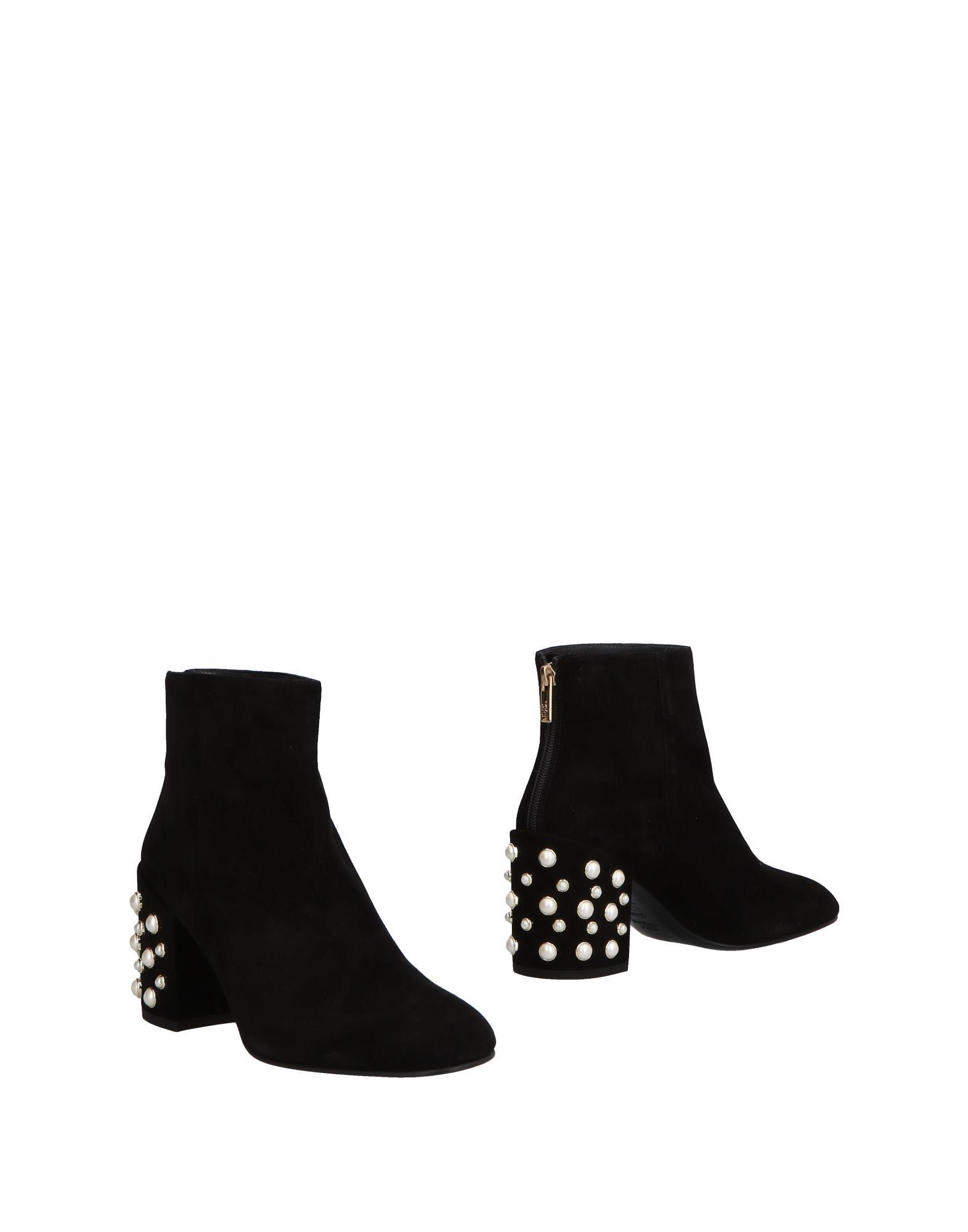 Stuart Weitzman Stiefelette Damen  11505078LOGünstige gut aussehende Schuhe