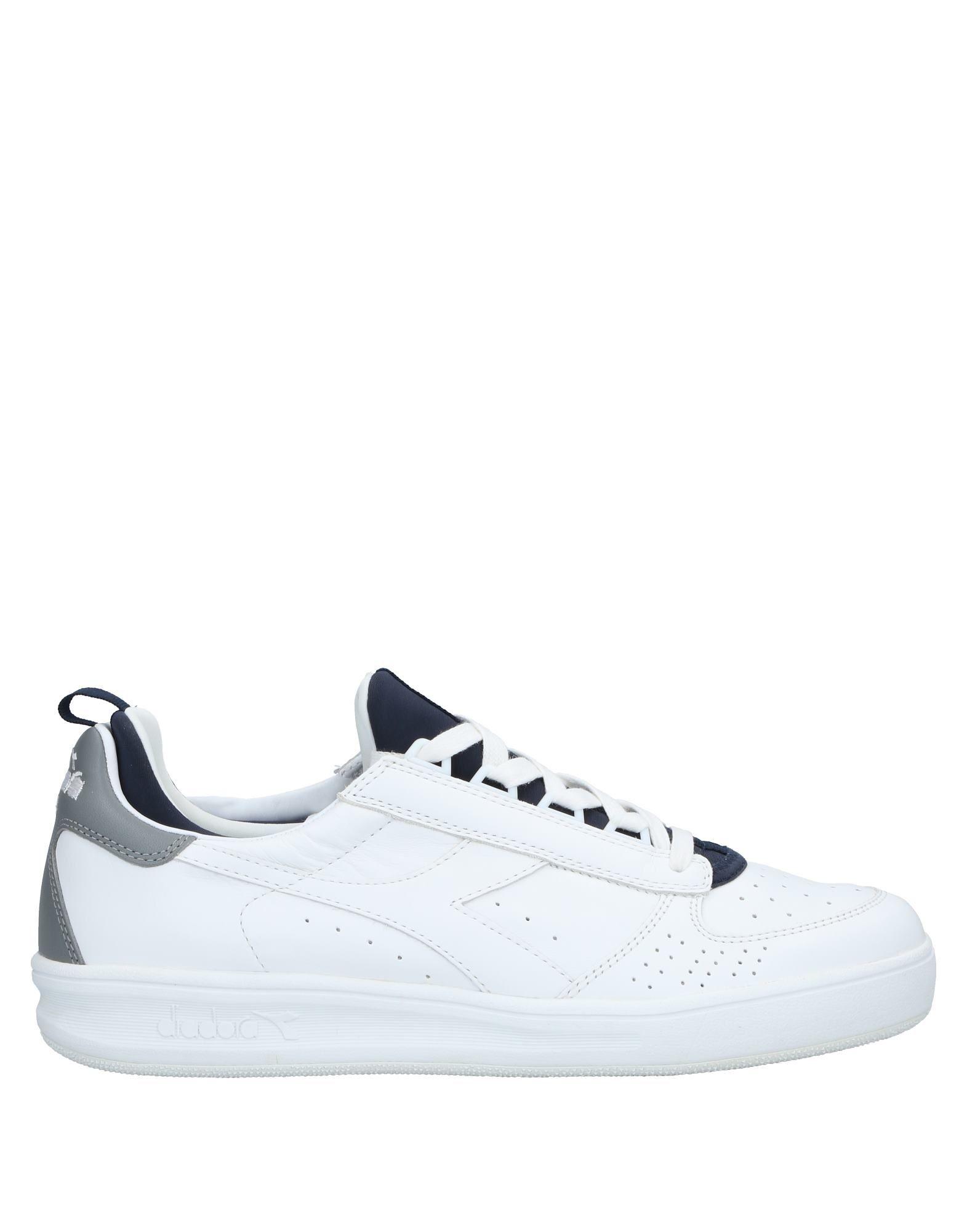 Rabatt echte Schuhe Diadora Heritage Sneakers Herren  11505080NE