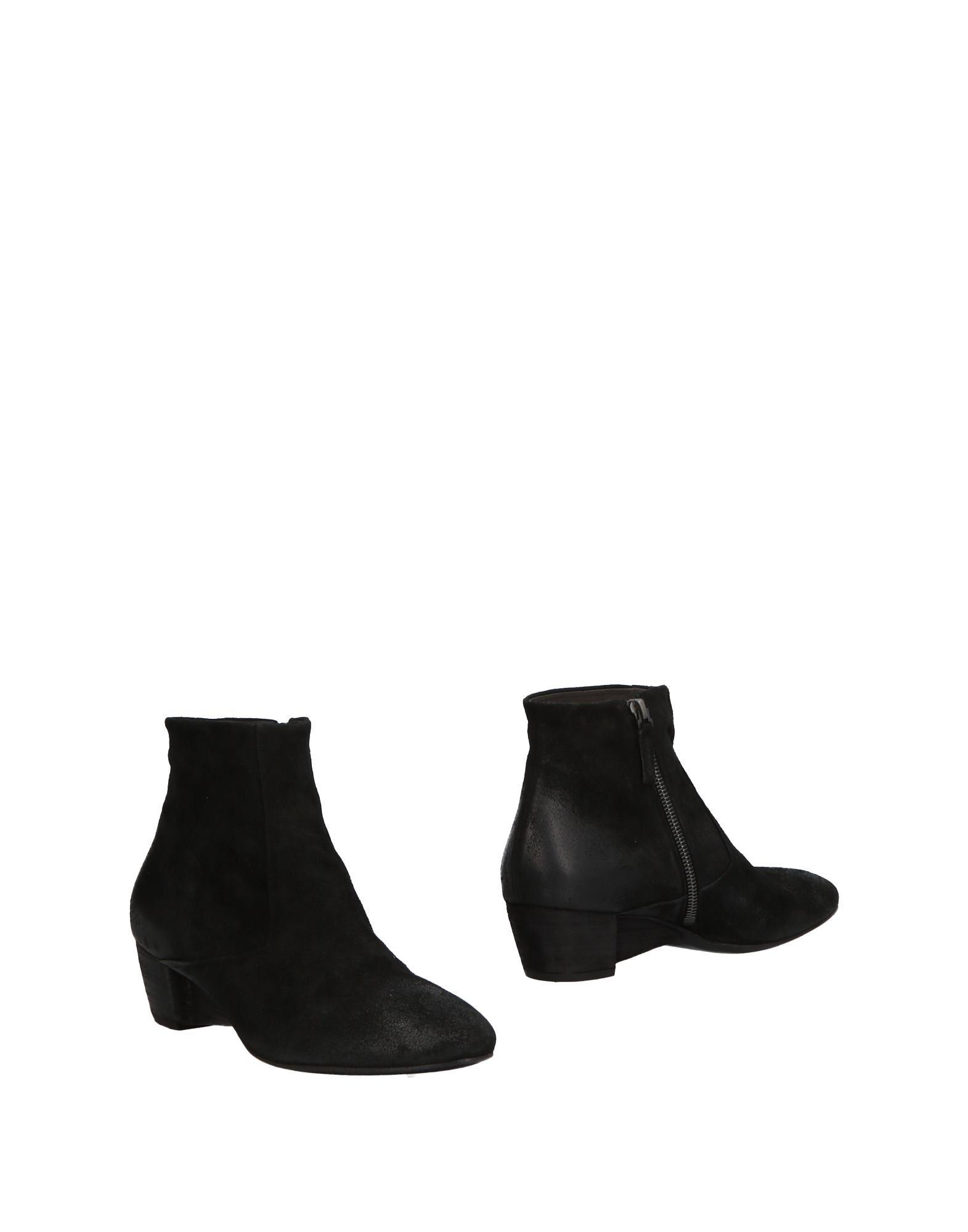 Marsèll Stiefelette aussehende Damen  11505085VUGünstige gut aussehende Stiefelette Schuhe 264565