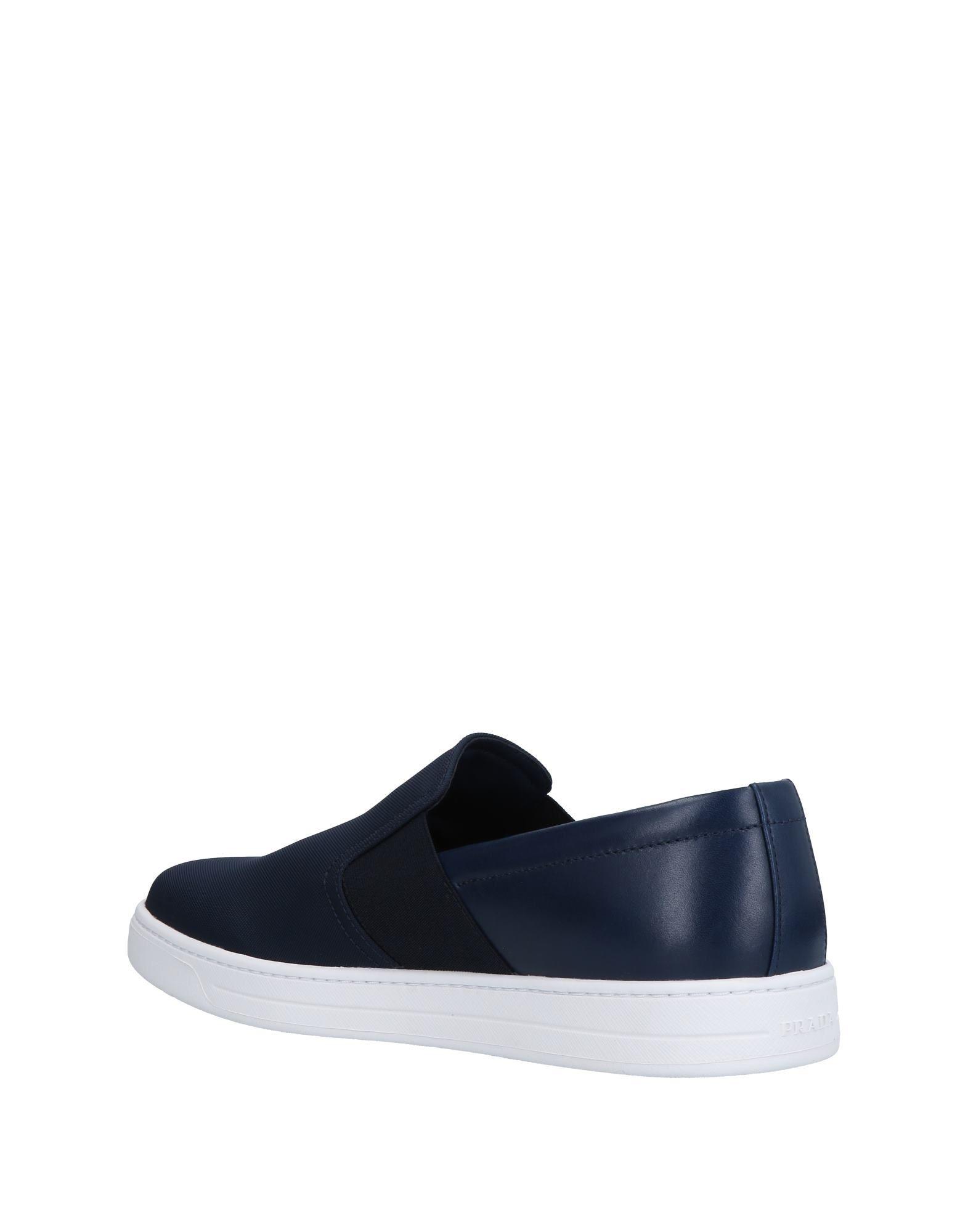 Prada Sport Sneakers Herren 11505086FL  11505086FL Herren bfb1c6