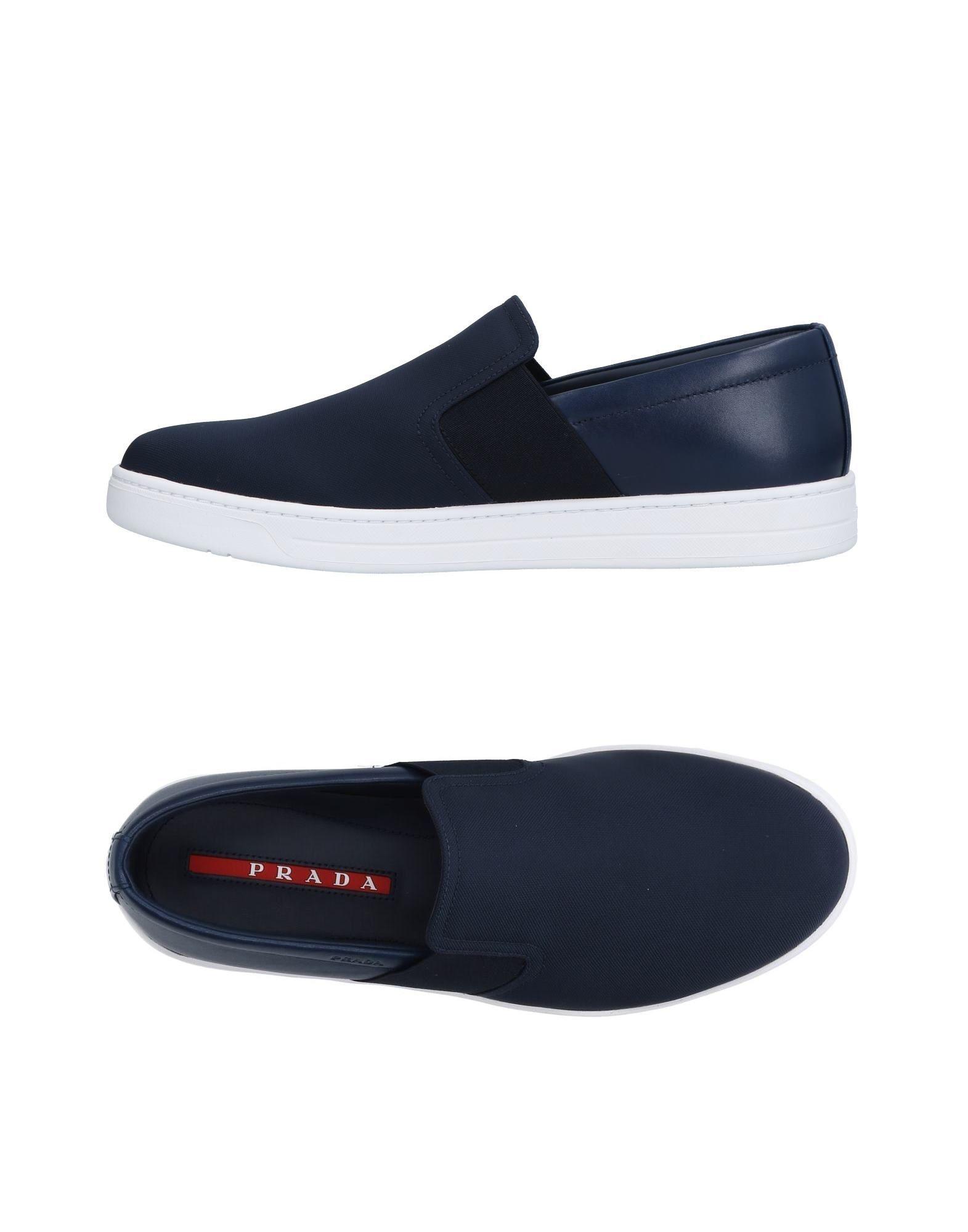 Prada Sport Sneakers Herren  11505086FL Gute Qualität beliebte Schuhe