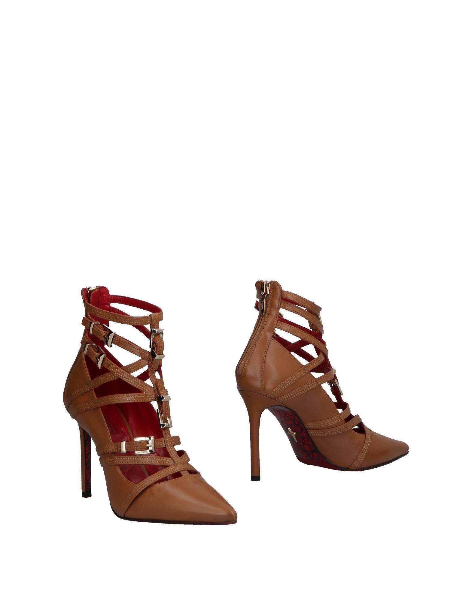 Cesare Paciotti Neue Stiefelette Damen  11505097VB Neue Paciotti Schuhe 57b11a