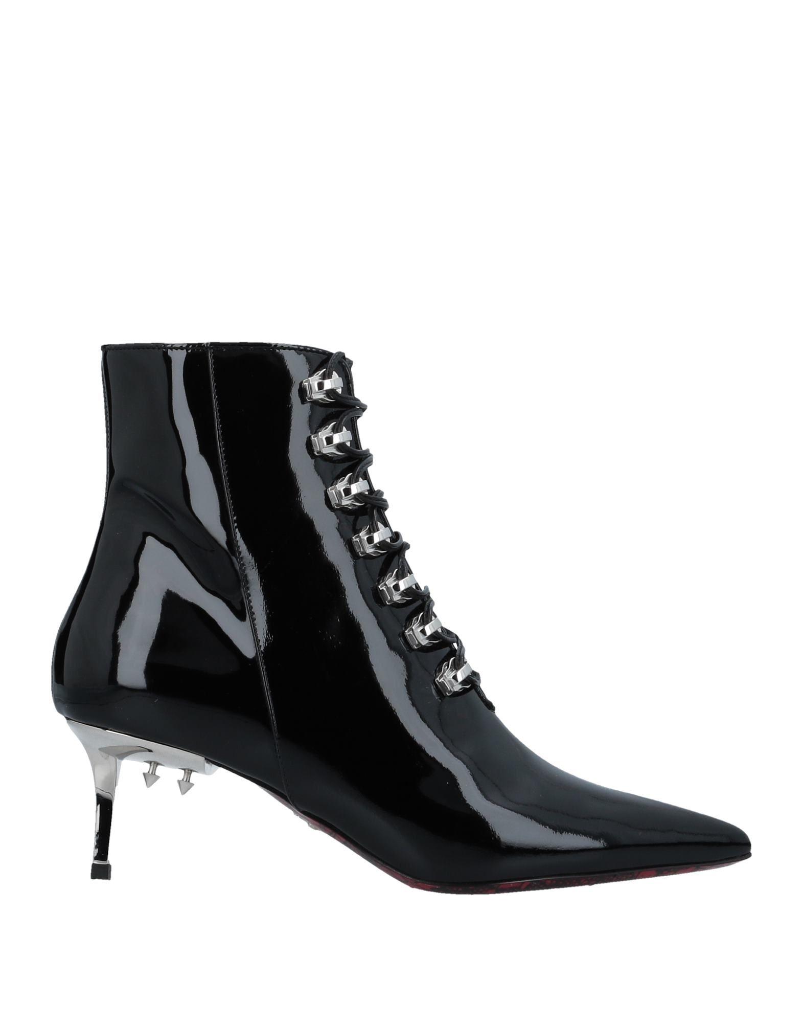Cesare Paciotti Ankle Boot - Women Cesare Paciotti  Ankle Boots online on  Paciotti Australia - 11505103KI ba6639
