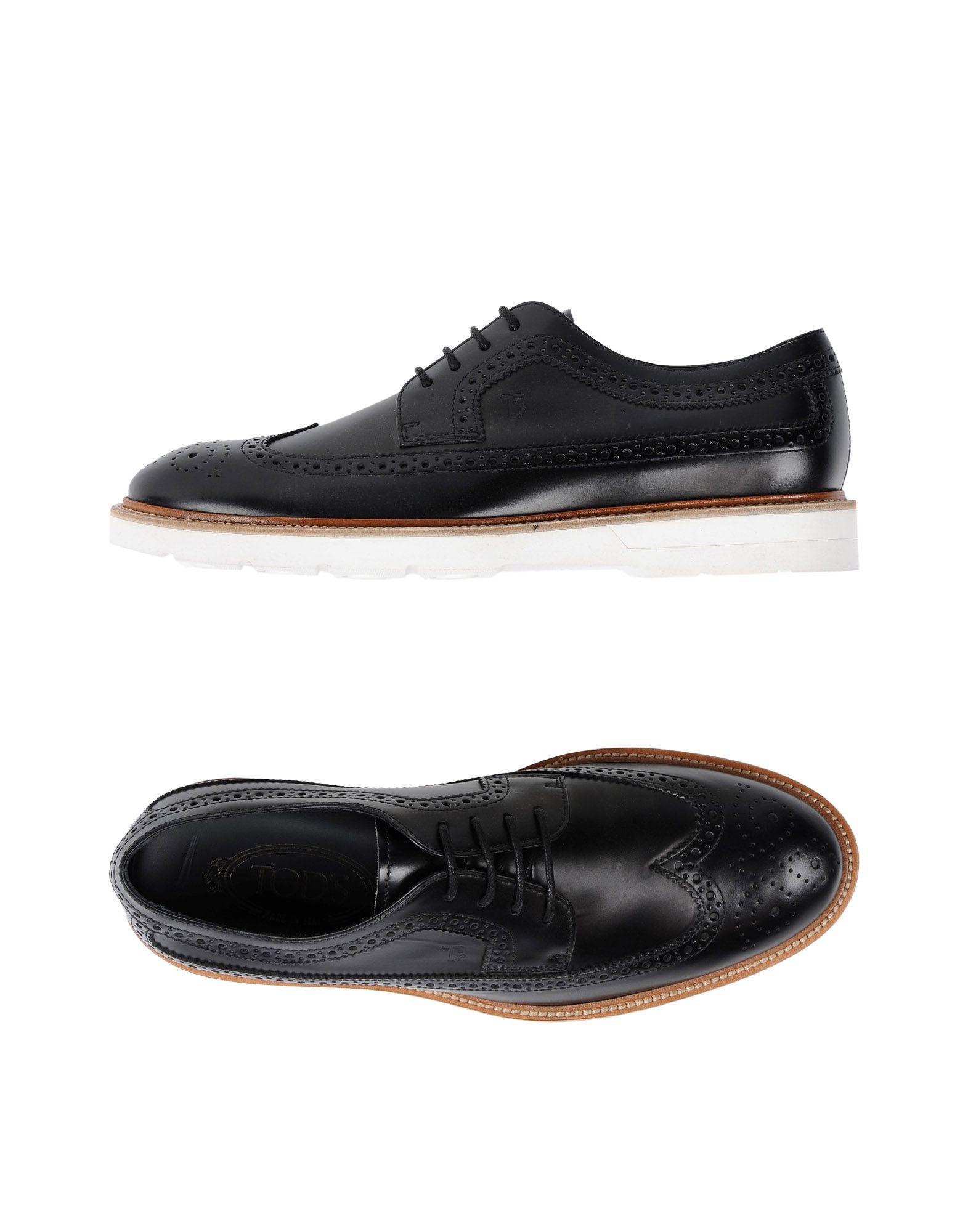 Tod's Schnürschuhe Herren  11505117EA Gute Qualität beliebte Schuhe