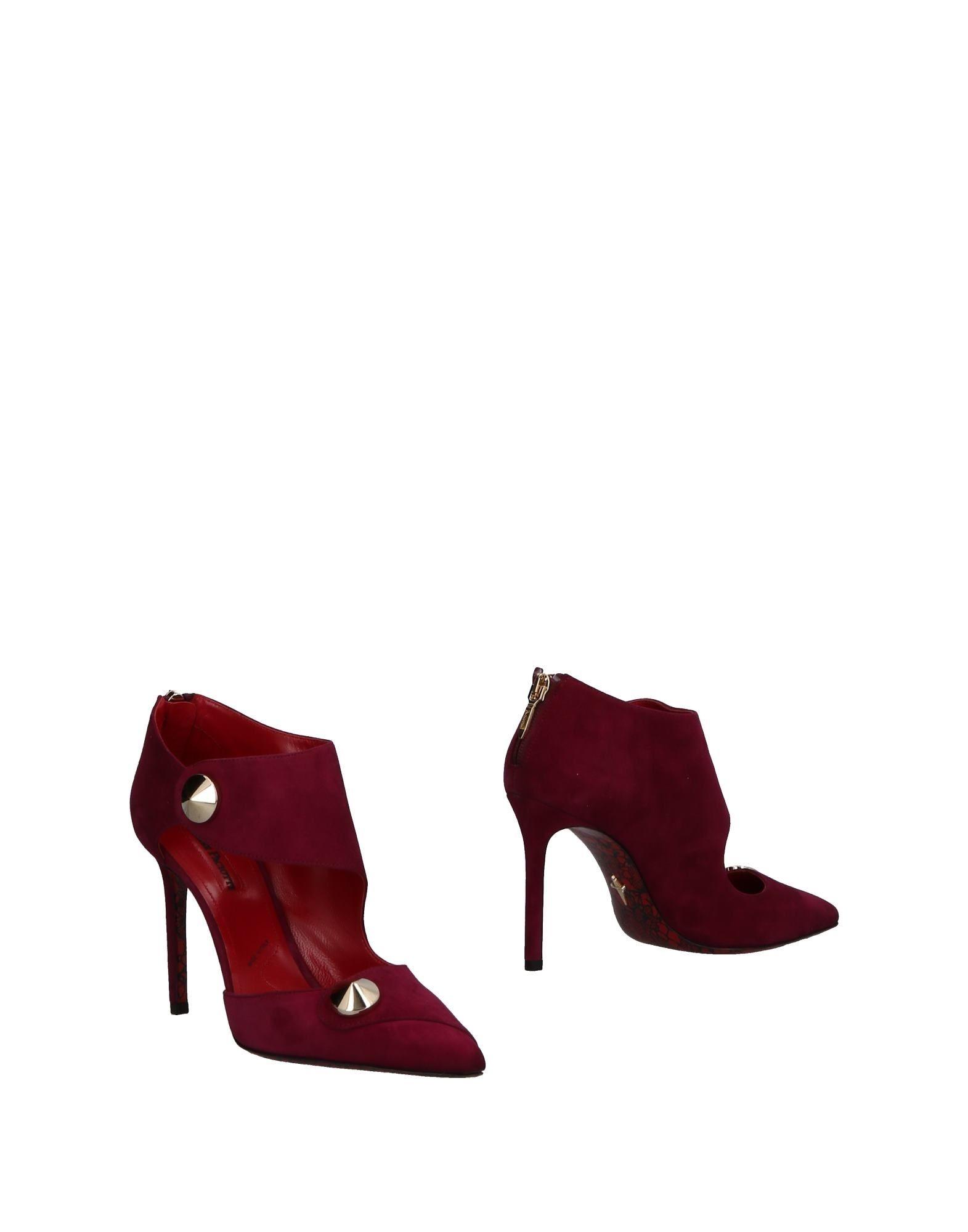 Stivaletti Manas Donna - 11285388NC Scarpe economiche e buone