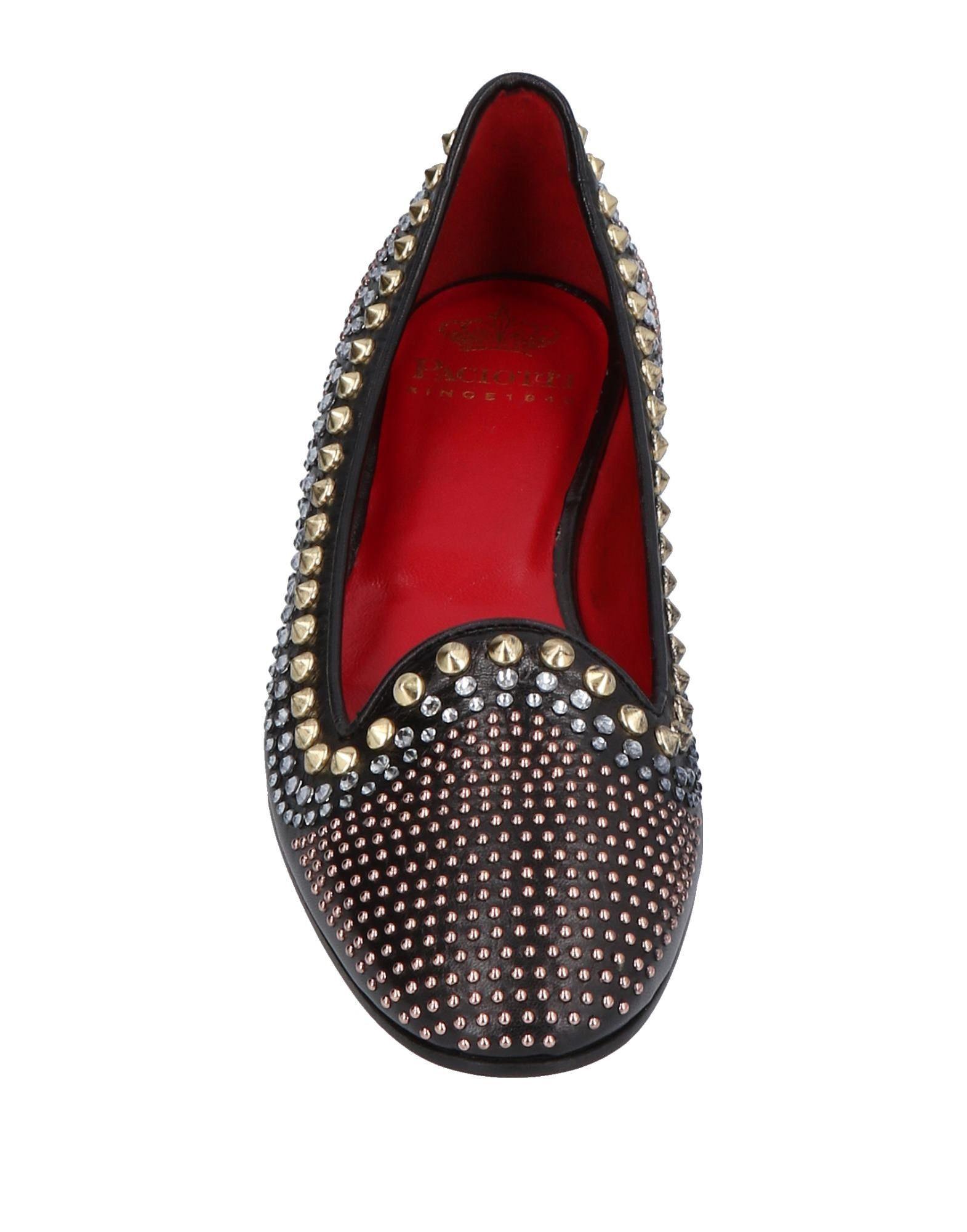 Cesare 11505139XMGünstige Paciotti Mokassins Damen  11505139XMGünstige Cesare gut aussehende Schuhe 98a023