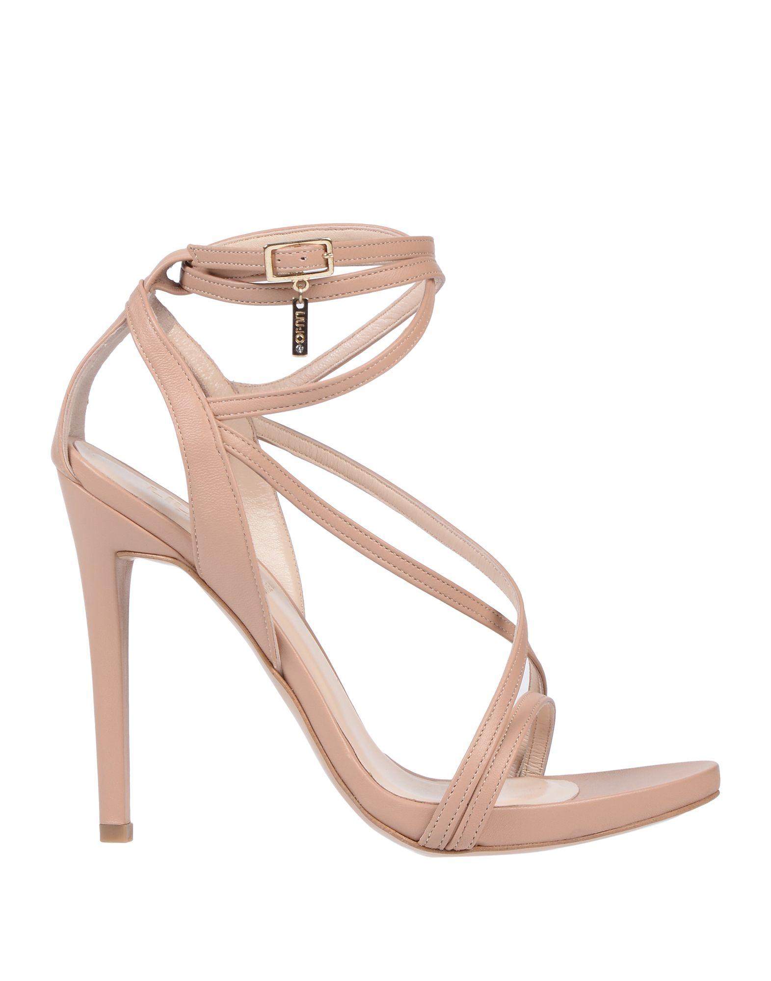 liujo chaussures sandales - femmes liujo chaussures sandales sur en ligne sur sandales canada - 11505155rr 9b8a34