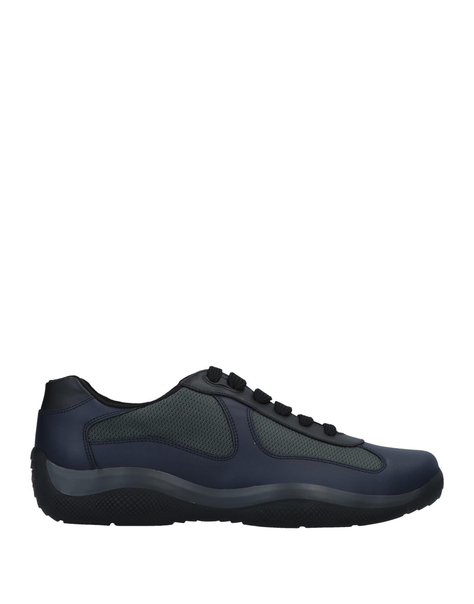 Prada Sport Sneakers Herren  11505177FH Neue Schuhe