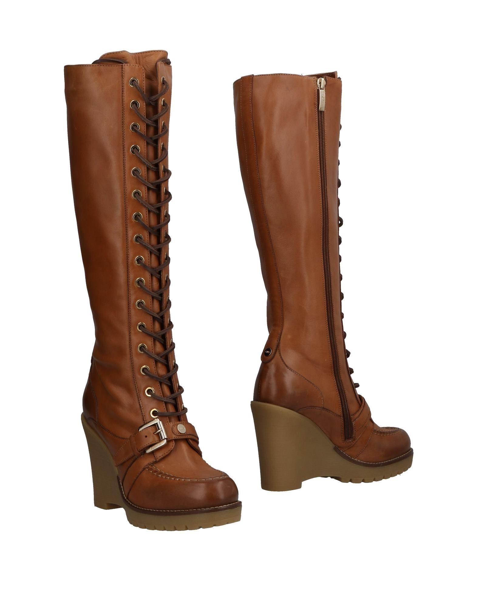 Rabatt Schuhe Cesare  Paciotti 4Us Stiefel Damen  Cesare 11505190FQ 7b928f
