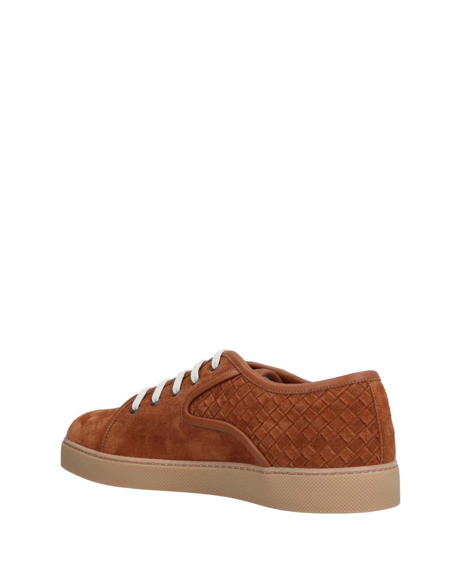 Bottega Veneta Sneakers Herren  11505195AI Gute Qualität beliebte Schuhe
