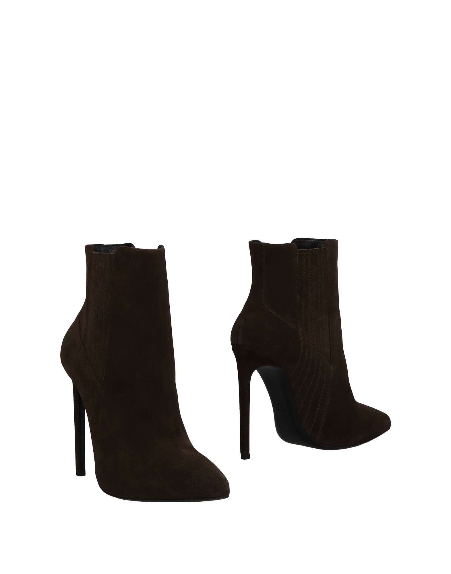 Saint Laurent Chelsea Boots Damen  11505196TB Neue Schuhe
